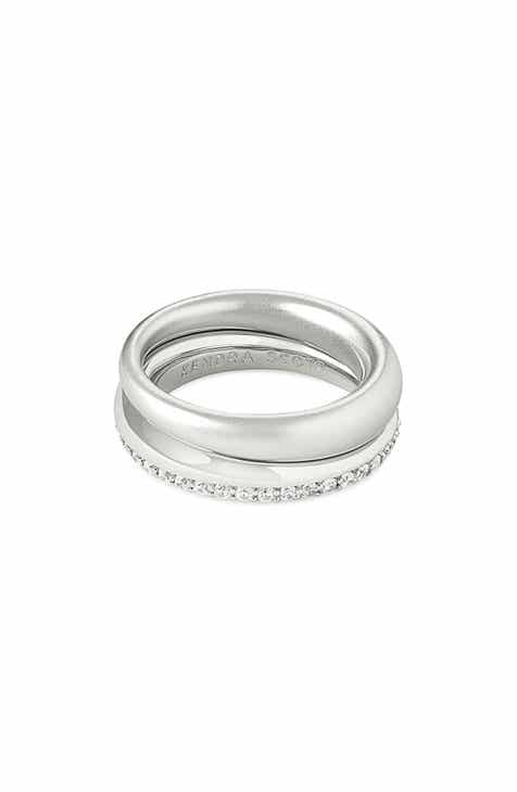 b69c61b7f0cb1 stackable rings | Nordstrom