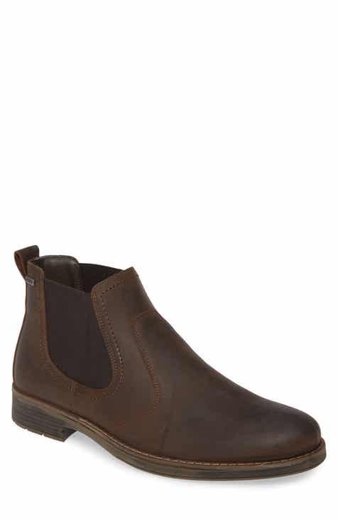 Nordstrom Made — Nordstrom Men's Shop Gavin Waterproof Chelsea Boot (Men)