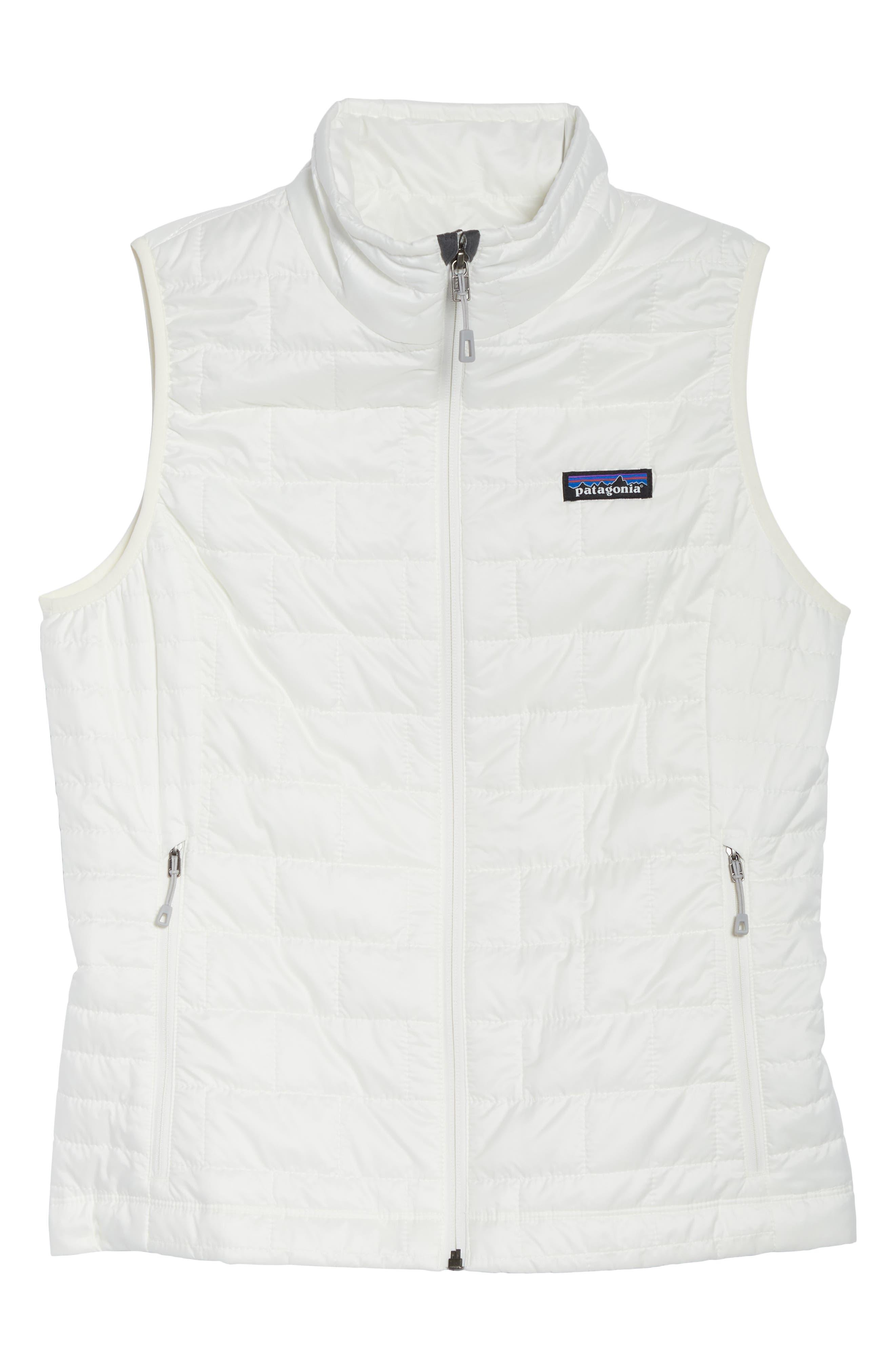 Bakery Mens Puffer Vest Lightweight Packable Down Casual Stand Collar Winter Outwear Sleeveless Jacket
