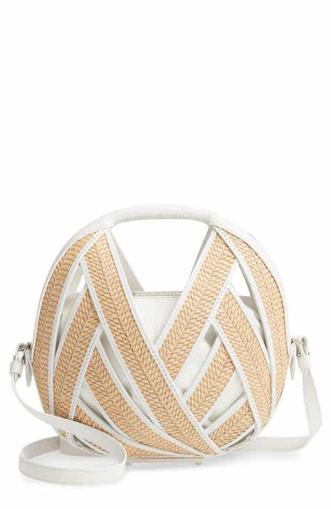 PERRIN Le Petit Panier Shoulder Bag