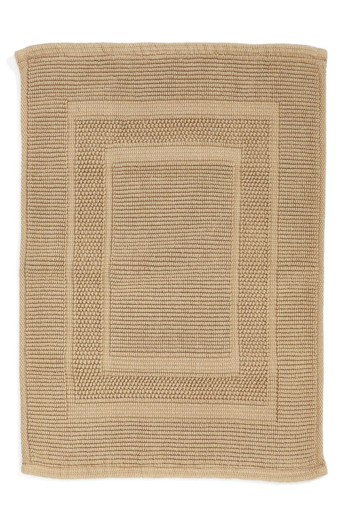 Main Image - Waterworks 'Perennial' Reversible Rug (Online Only)