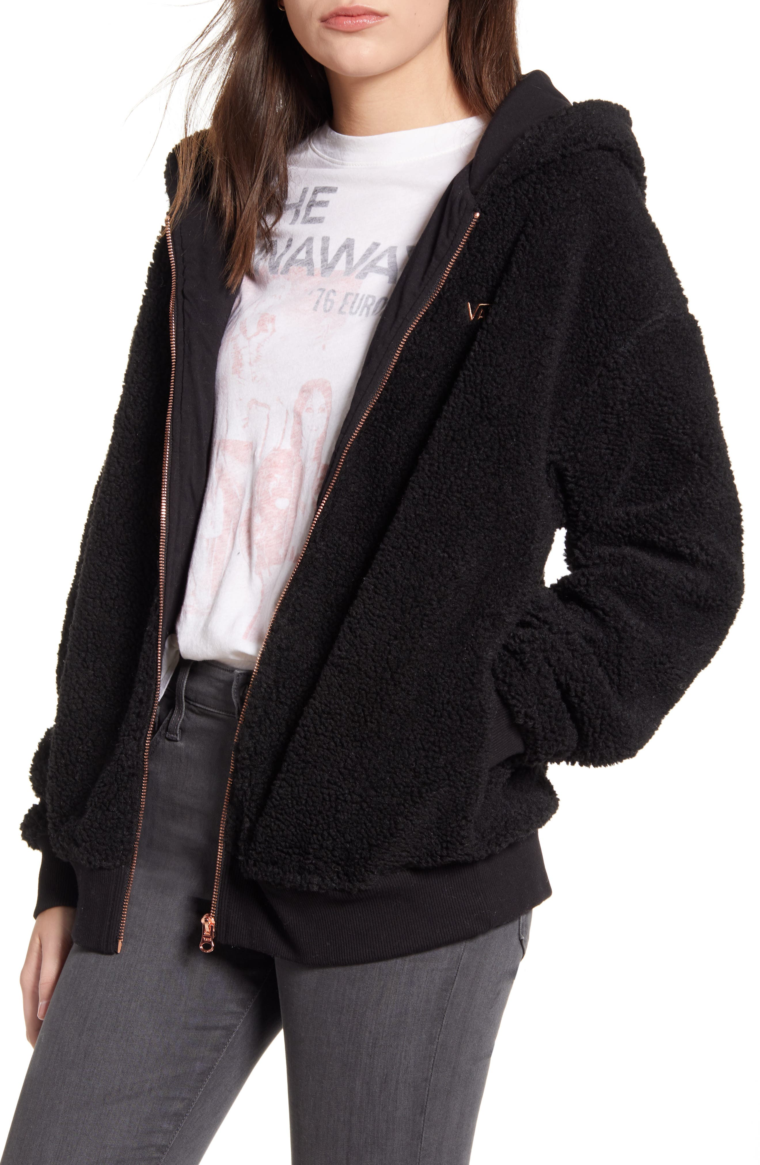 Women's Vans Sweatshirts & Hoodies | Nordstrom
