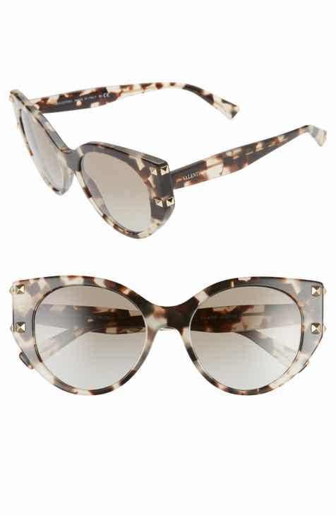 BP. 50mm Gradient Square Sunglasses - in Brown - Lyst
