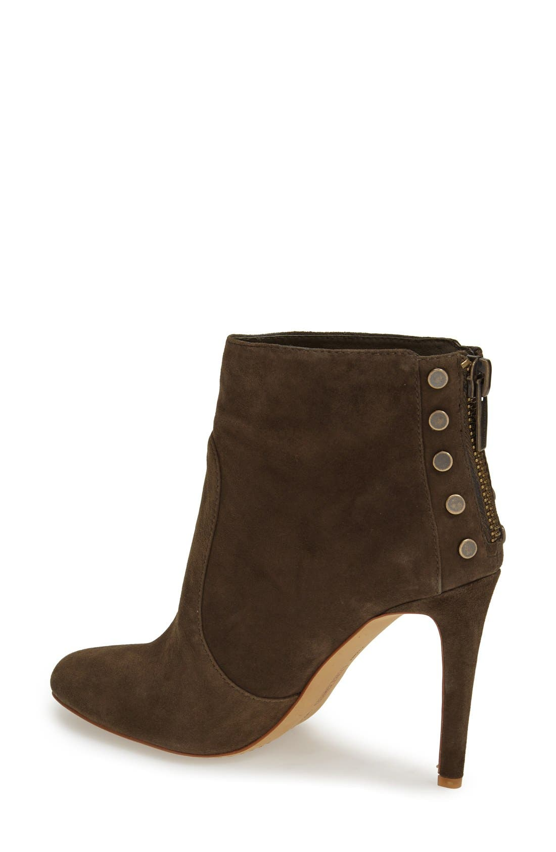 Alternate Image 2  - Vince Camuto 'Bustell' Studded Bootie (Women)