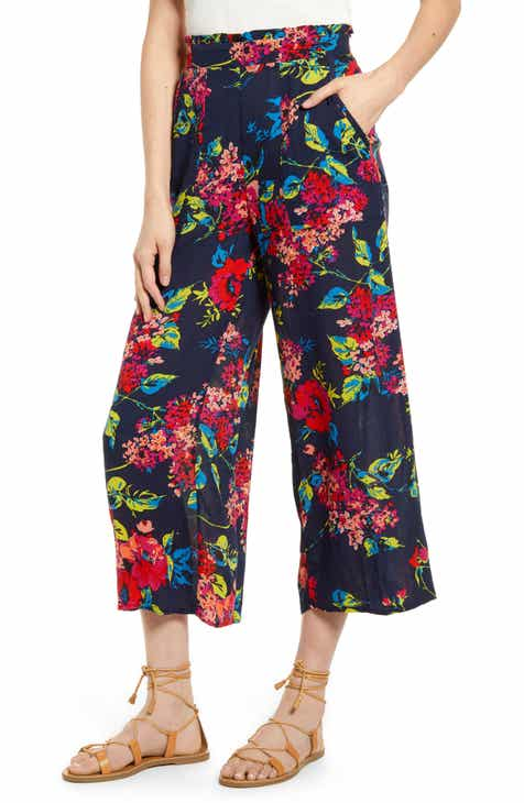 Band of Gypsies Angel Falls Pants