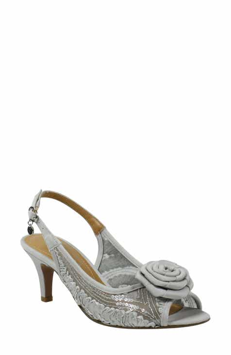 Coupon for J.Renée Elzenthia Slingback Sandal (Women)