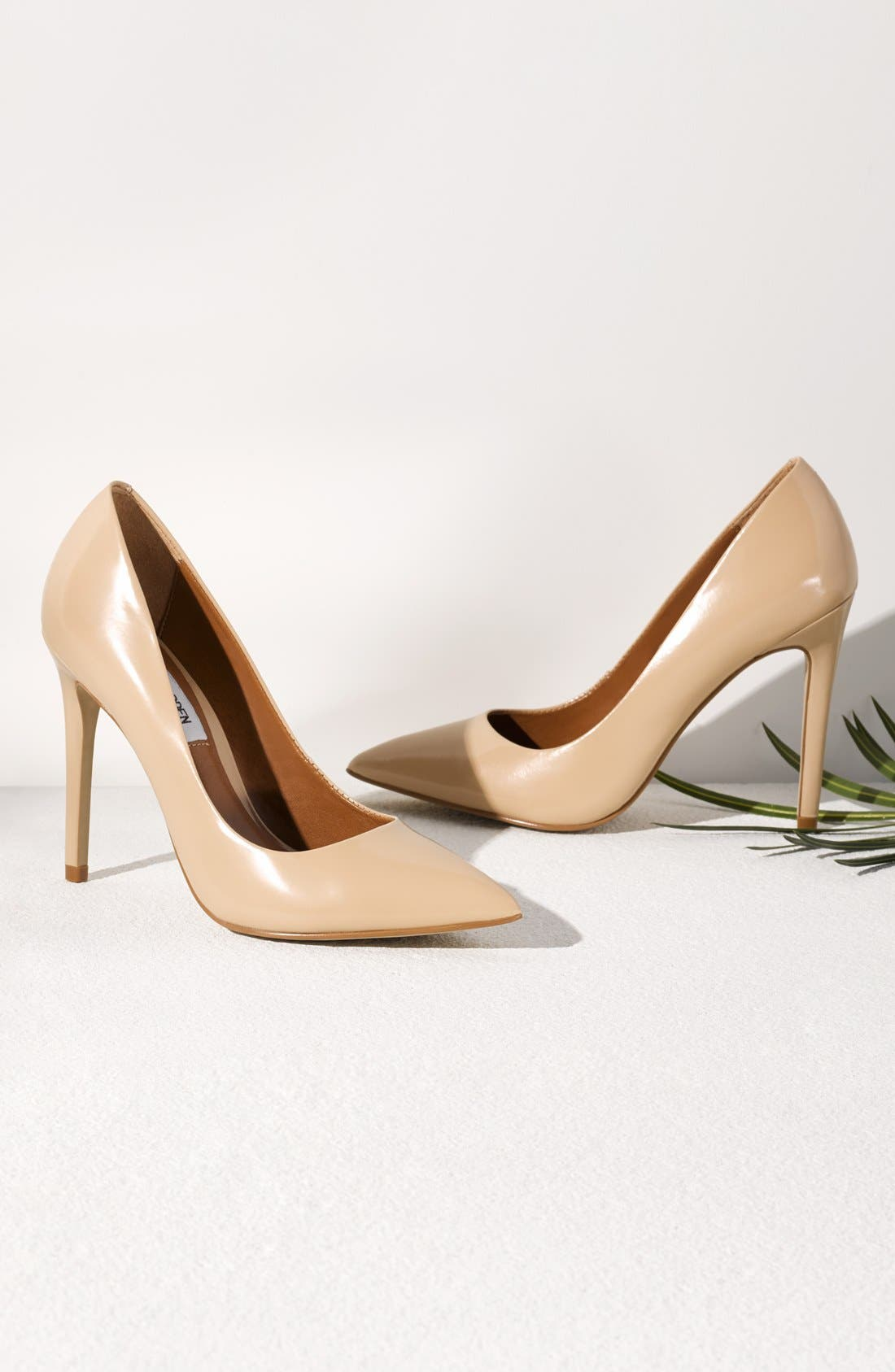 Alternate Image 6  - Steve Madden 'Proto' Pointy Toe Pump (Women)