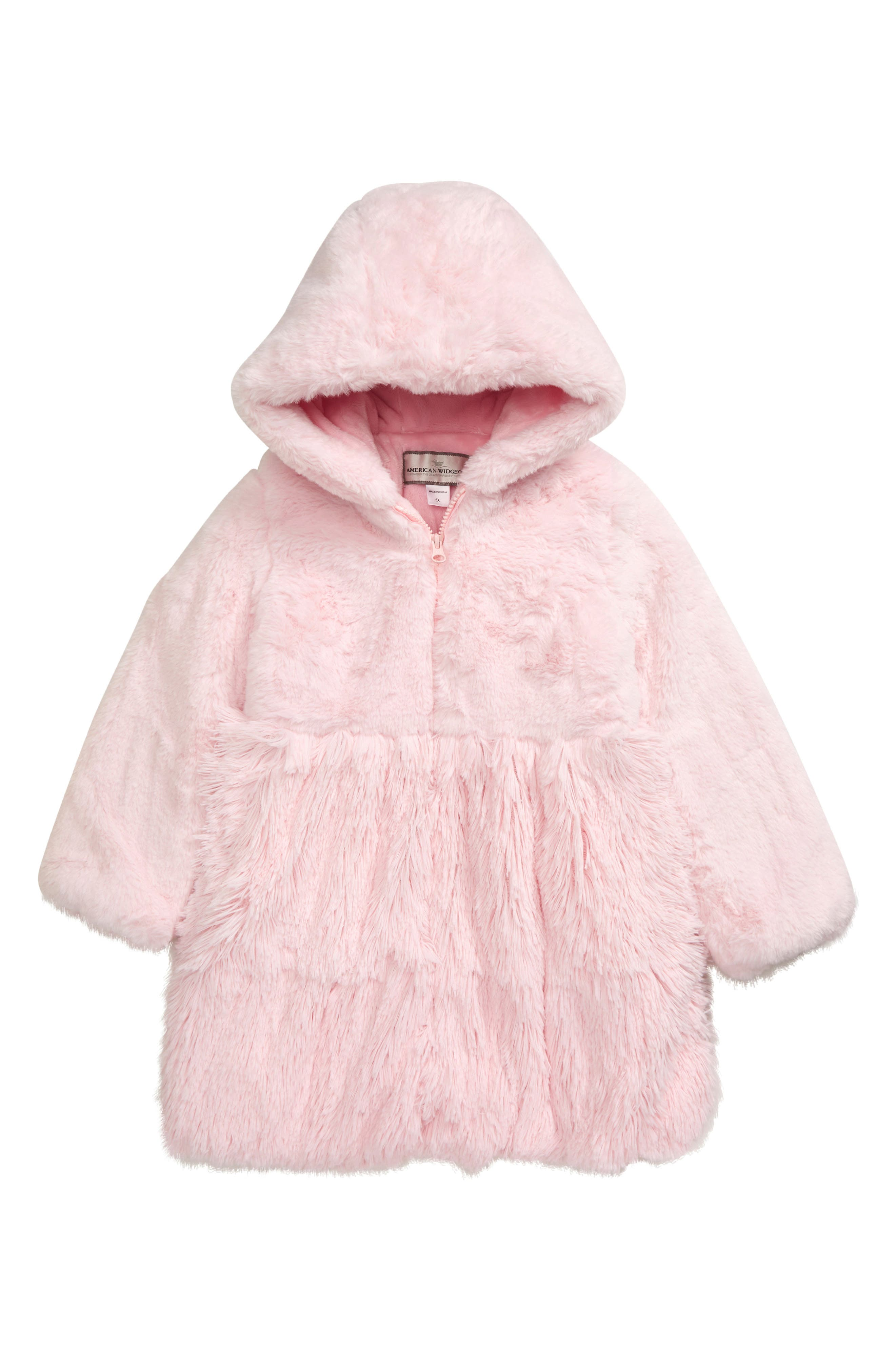 Favorland Baby and Little Girls Toddler Clothes Kids Outerwear Coat Jacket