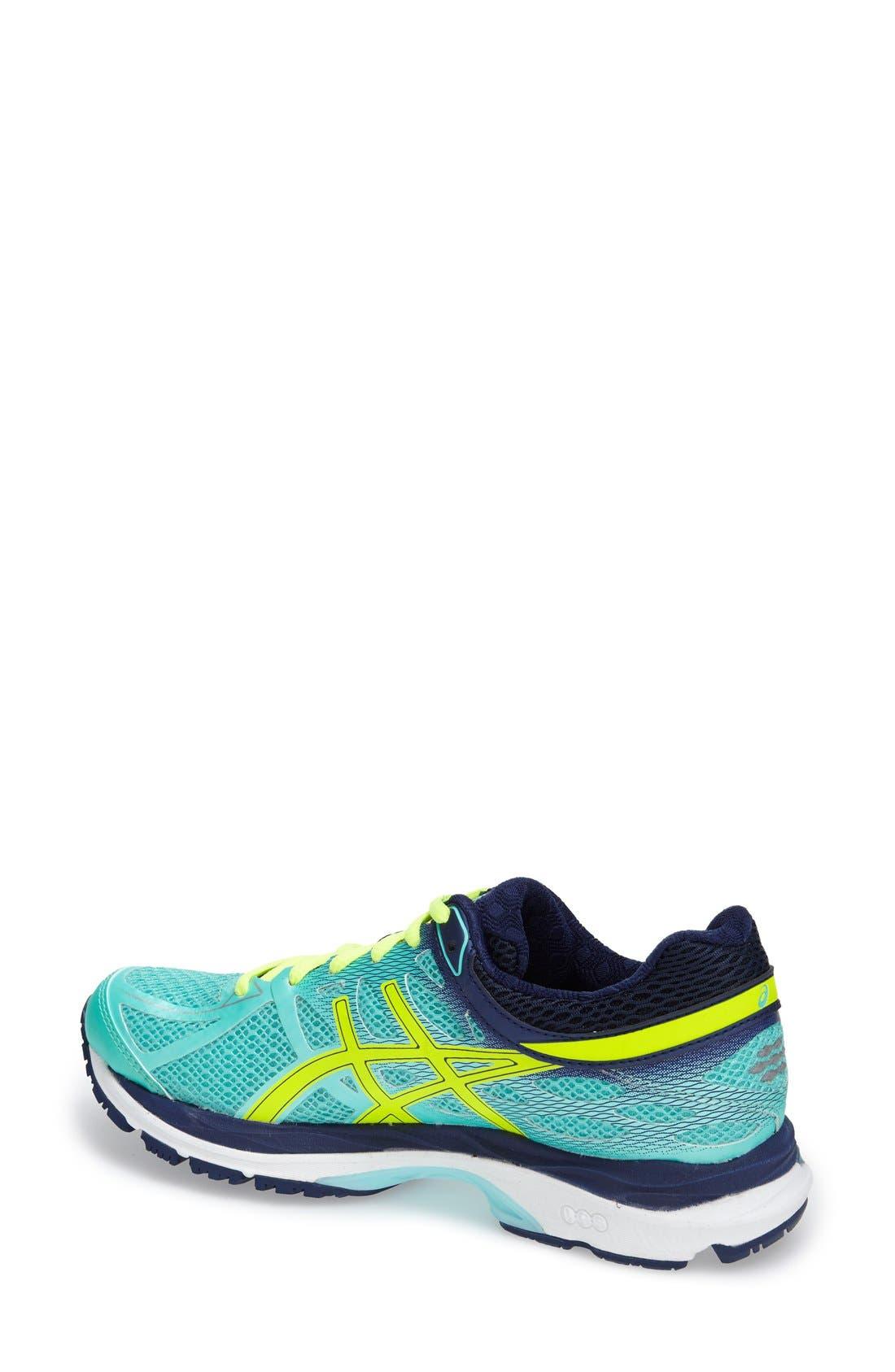 Alternate Image 2  - ASICS® 'GEL-Cumulus® 17' Running Shoe (Women)