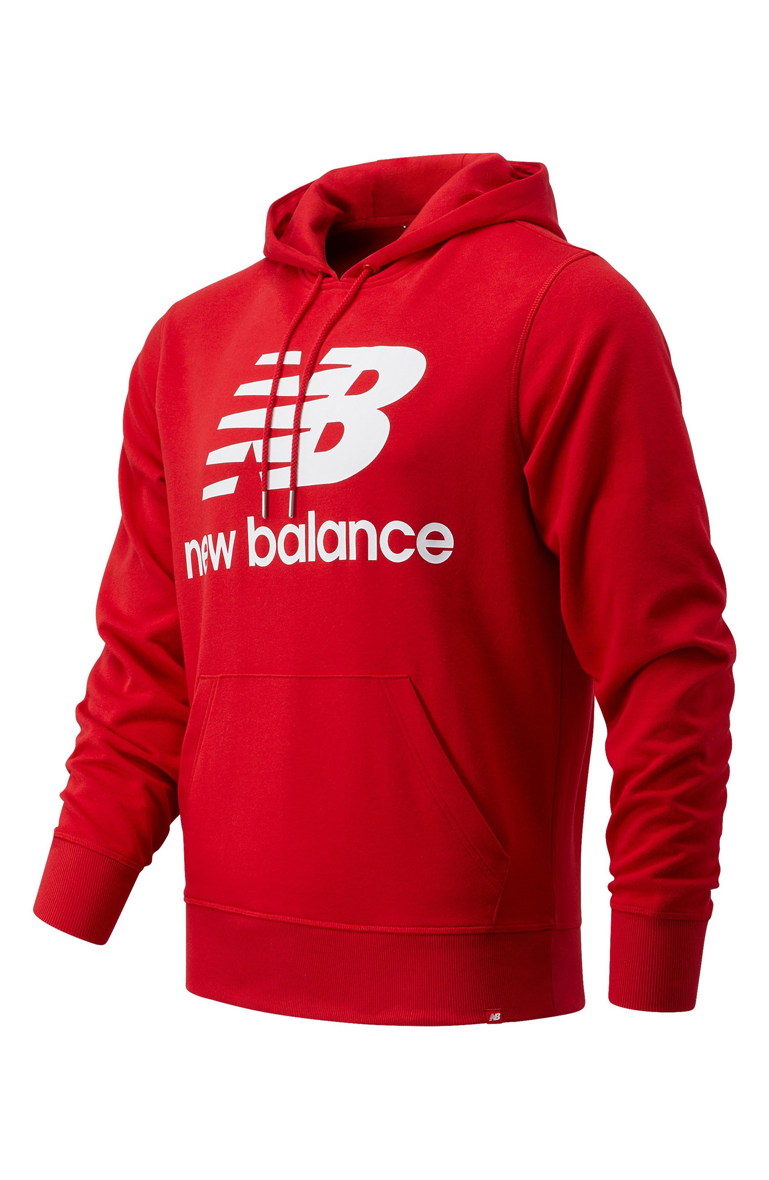 Men's New Balance Hoodies & Sweatshirts | Nordstrom