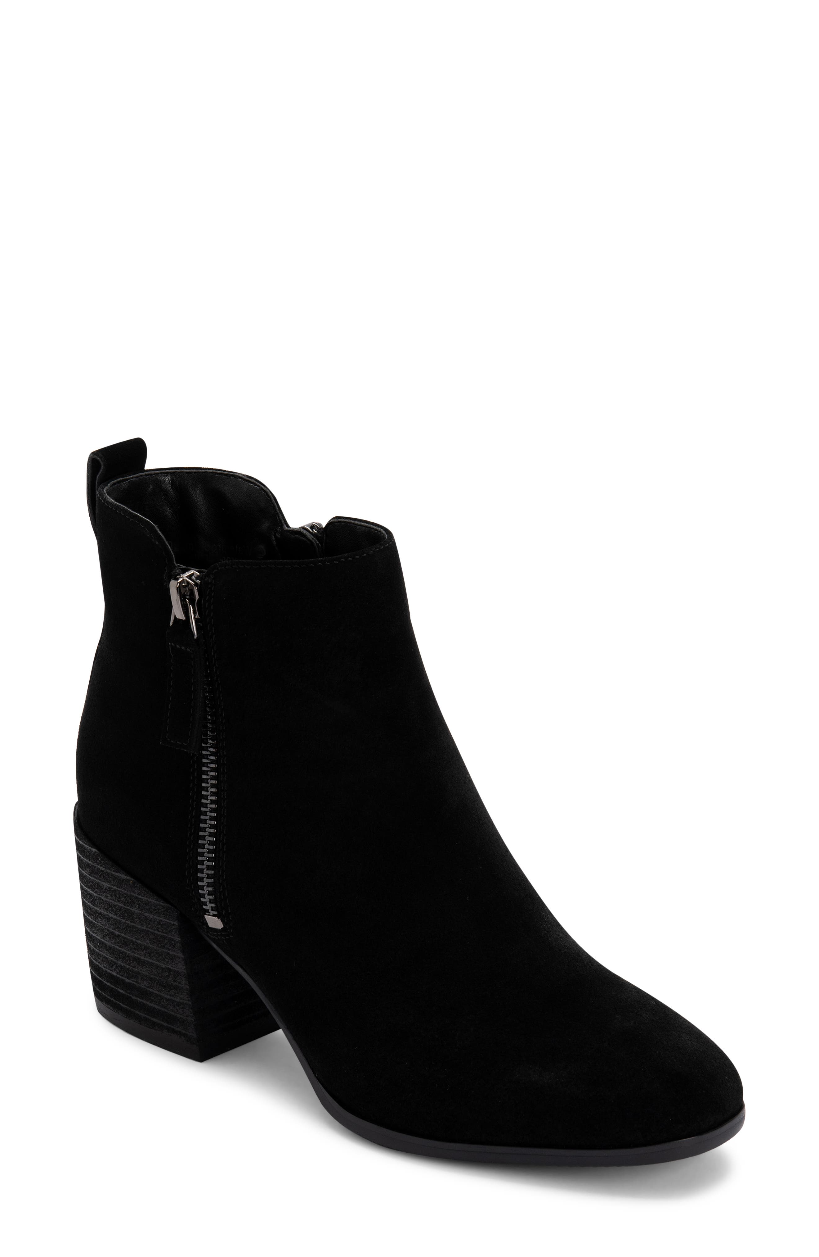 Caterina Heeled Boots Black Booties Black Ankle Boots High Heeled Booties Black Leather Boots Sale Winter Shoes Handmade Boots