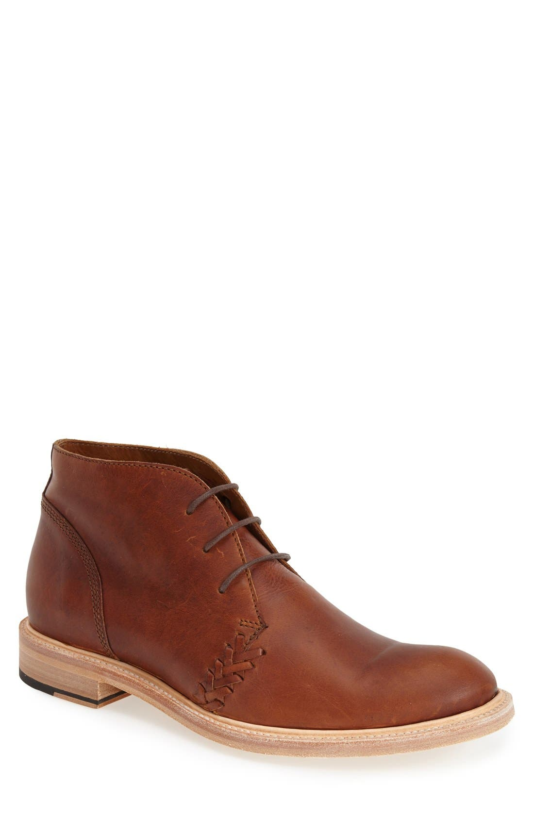 Boots 'Noris' Chukka Boot,                         Main,                         color, Evolution Tan