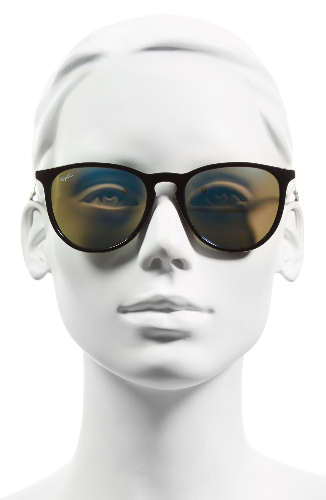 Alternate Image 2  - Ray-Ban Erika Classic 54mm Sunglasses
