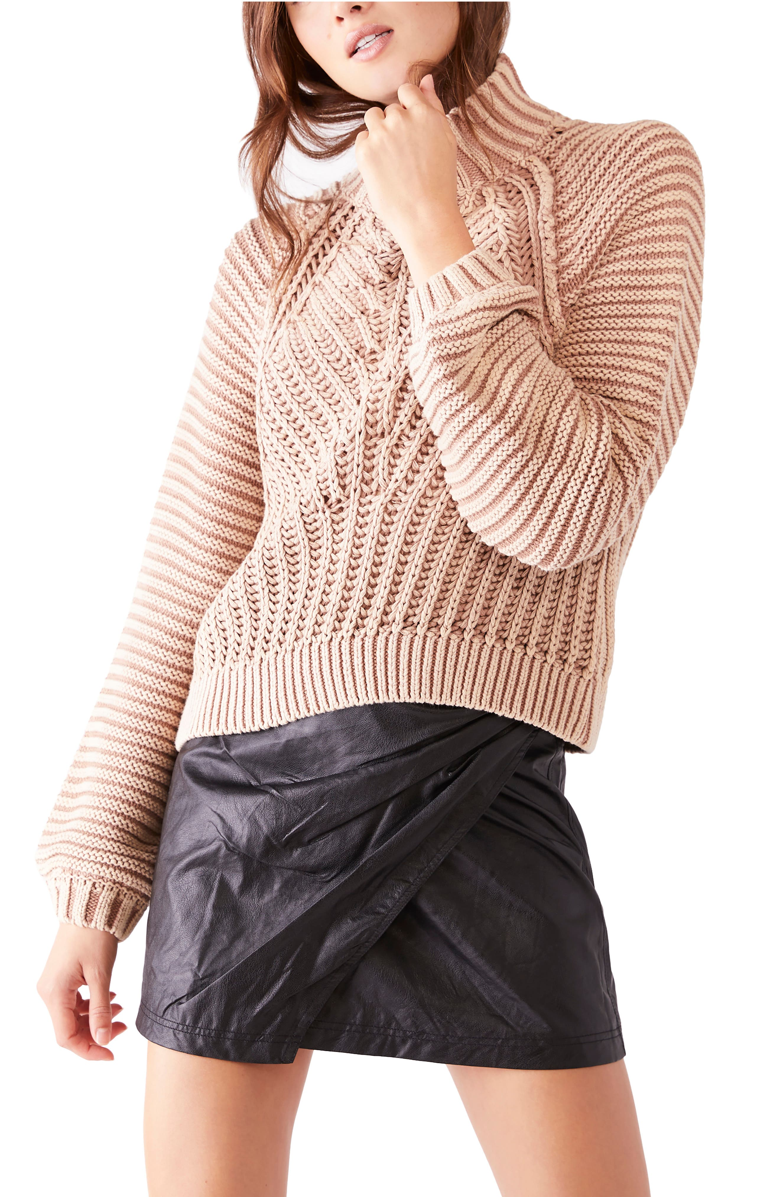 Dusty Purple Pullover Off Shoulder Knitwear Top Complete Tulle Skirt Outfit Luxury Jumper BARDOT Angora Wool Sweater Sage Purple Sweater