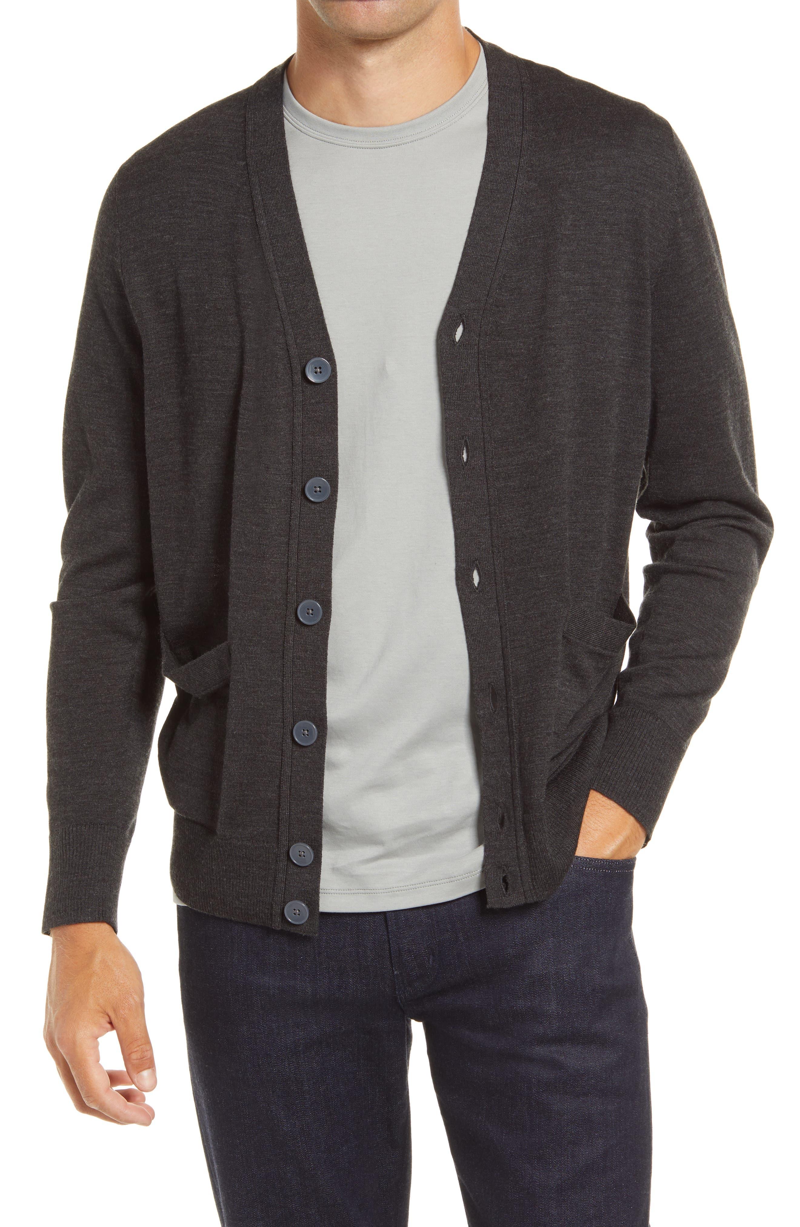 Men's Cardigan Sweaters | Nordstrom