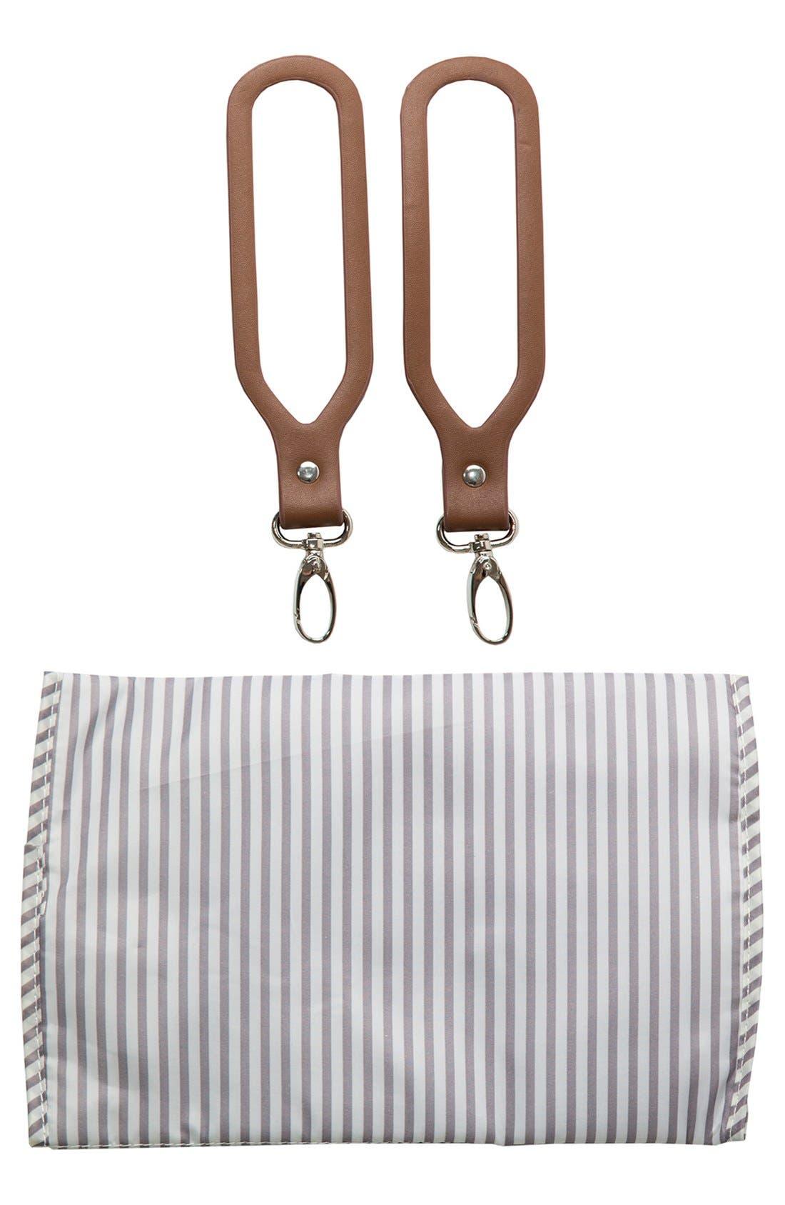 Alternate Image 2  - little unicorn 'Manifest' Diaper Bag