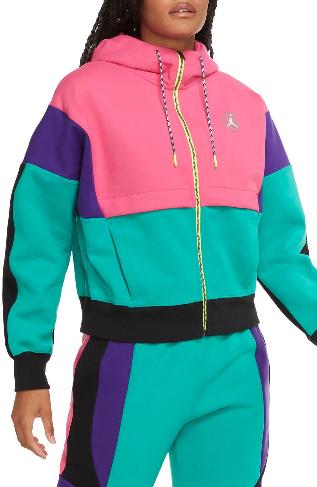 Women's Jordan Sweatshirts \u0026 Hoodies
