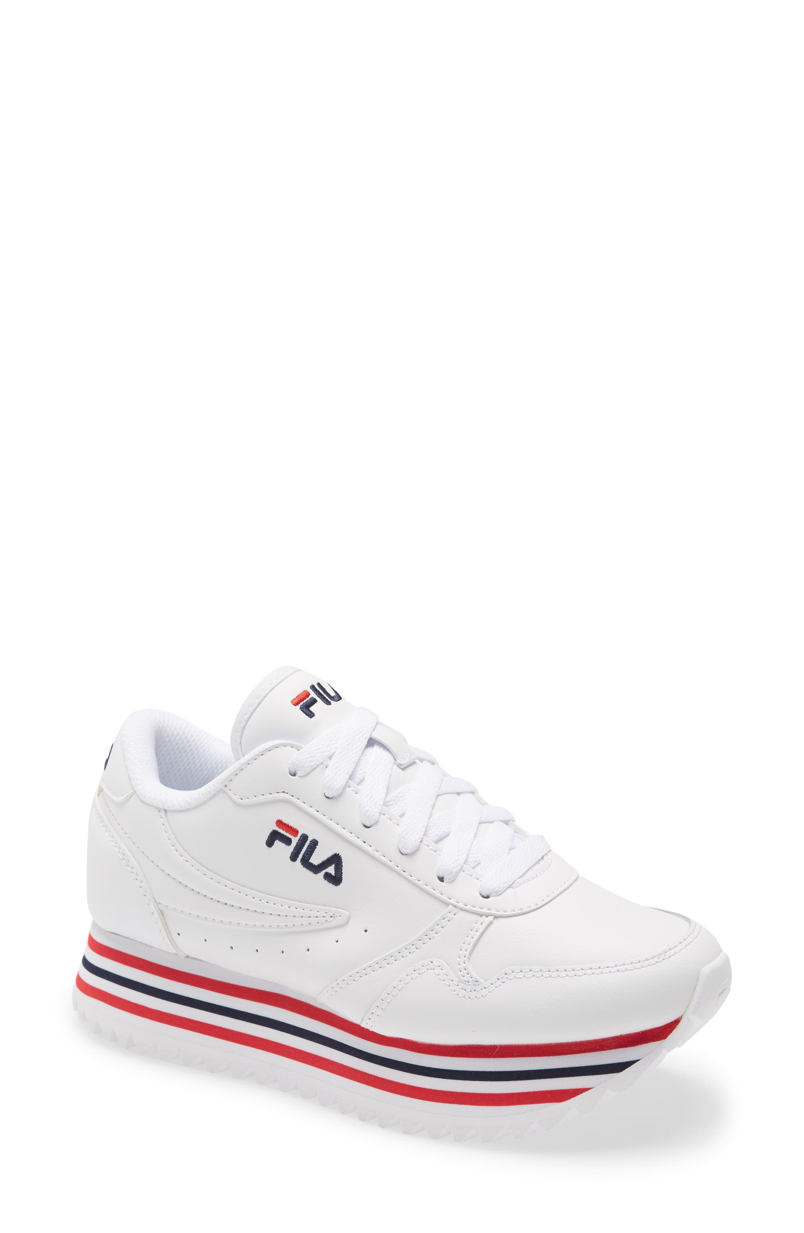 Women's FILA Shoes | Nordstrom