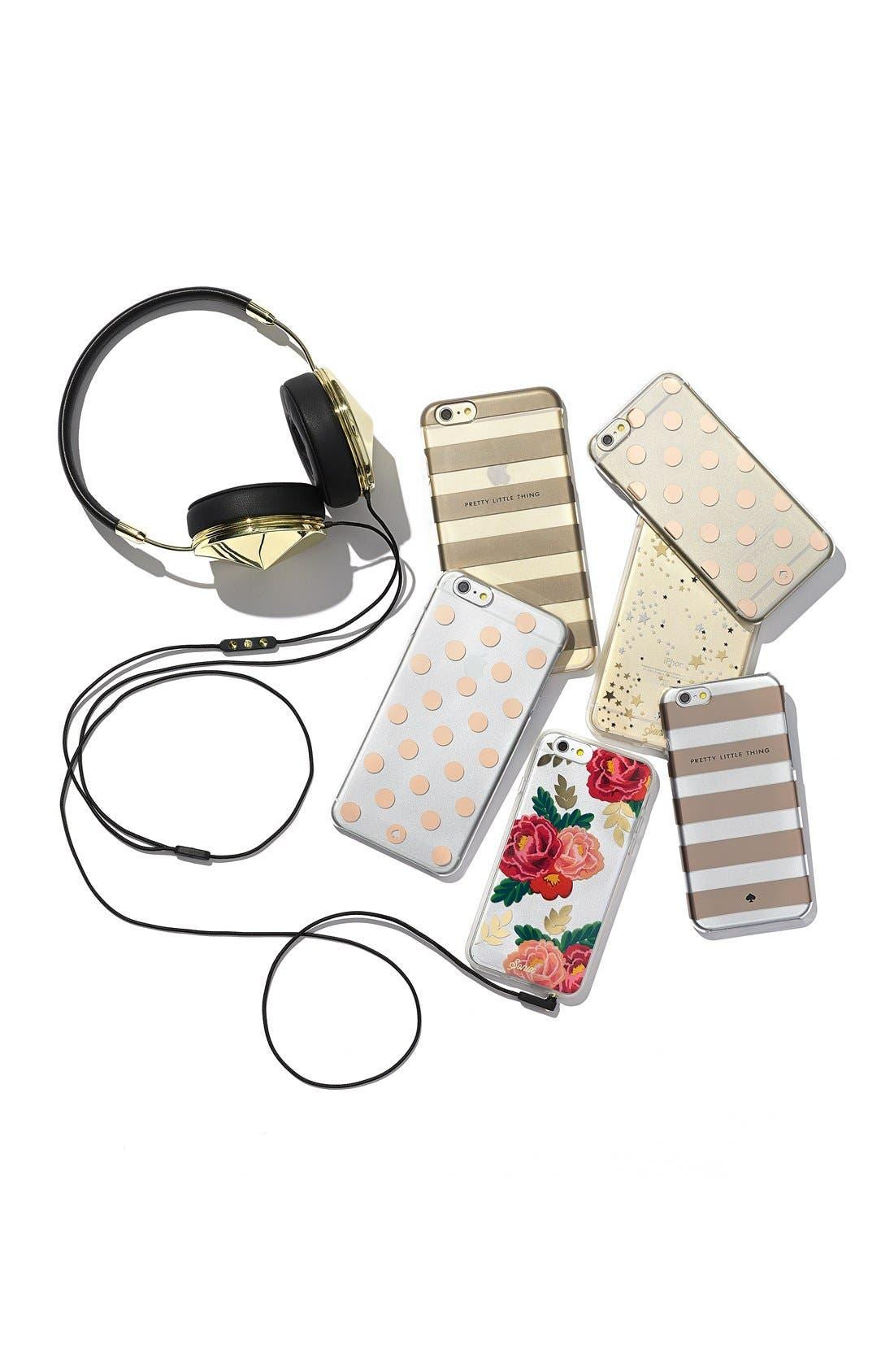 'le pavillion' iPhone 6 Plus & 6s Plus case,                             Alternate thumbnail 2, color,