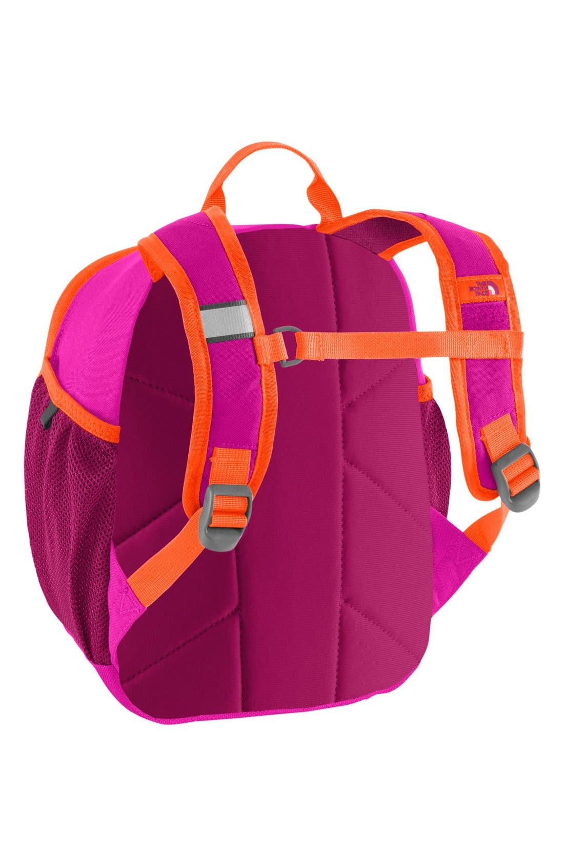 Alternate Image 2  - The North Face 'Sprout' Backpack (Toddler Girls)