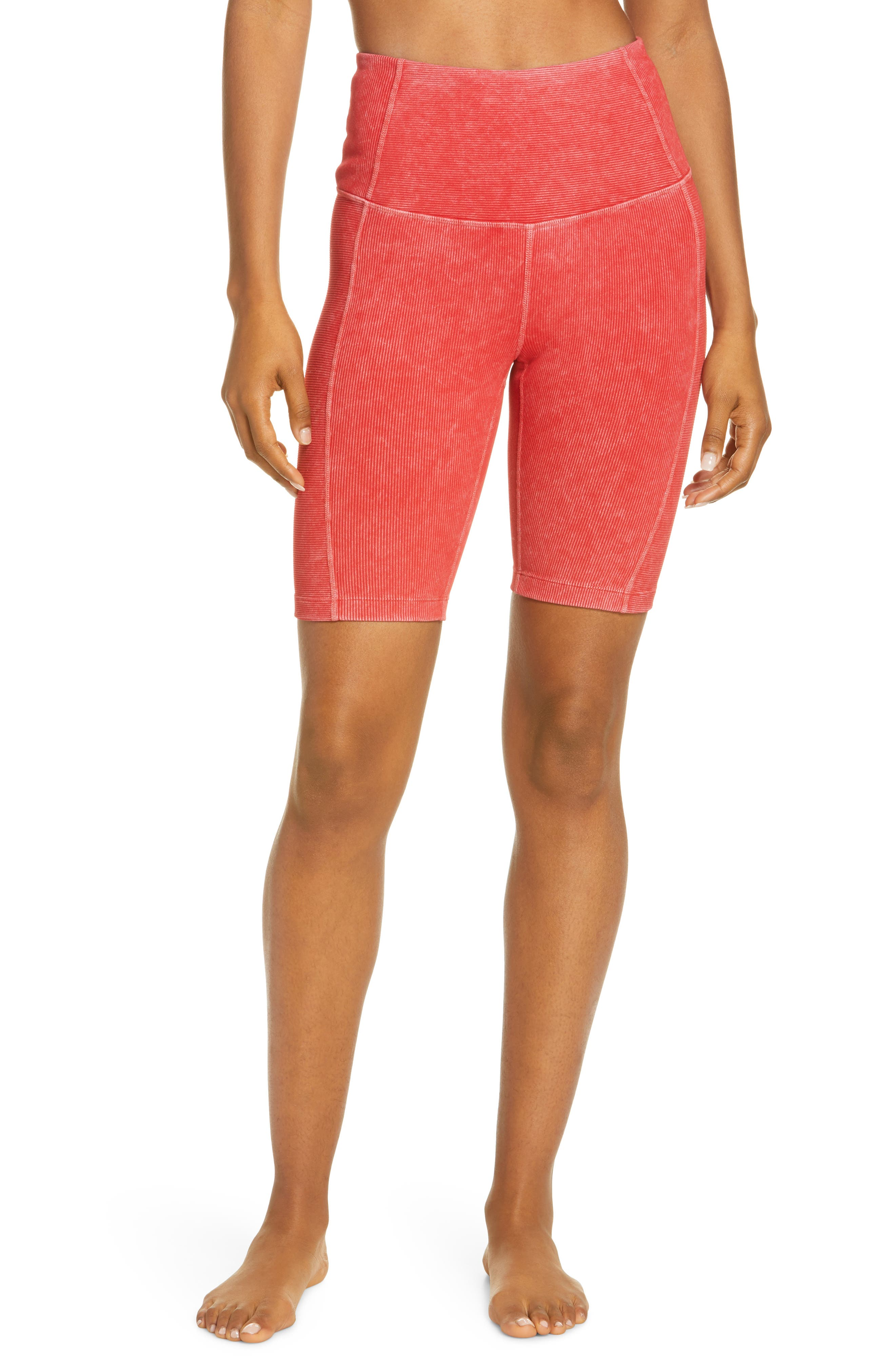 NEW LADIES 100/% COTTON SHORTS CYCLE CYCLING RUNNING CASUAL BIKER Size 6 to 24