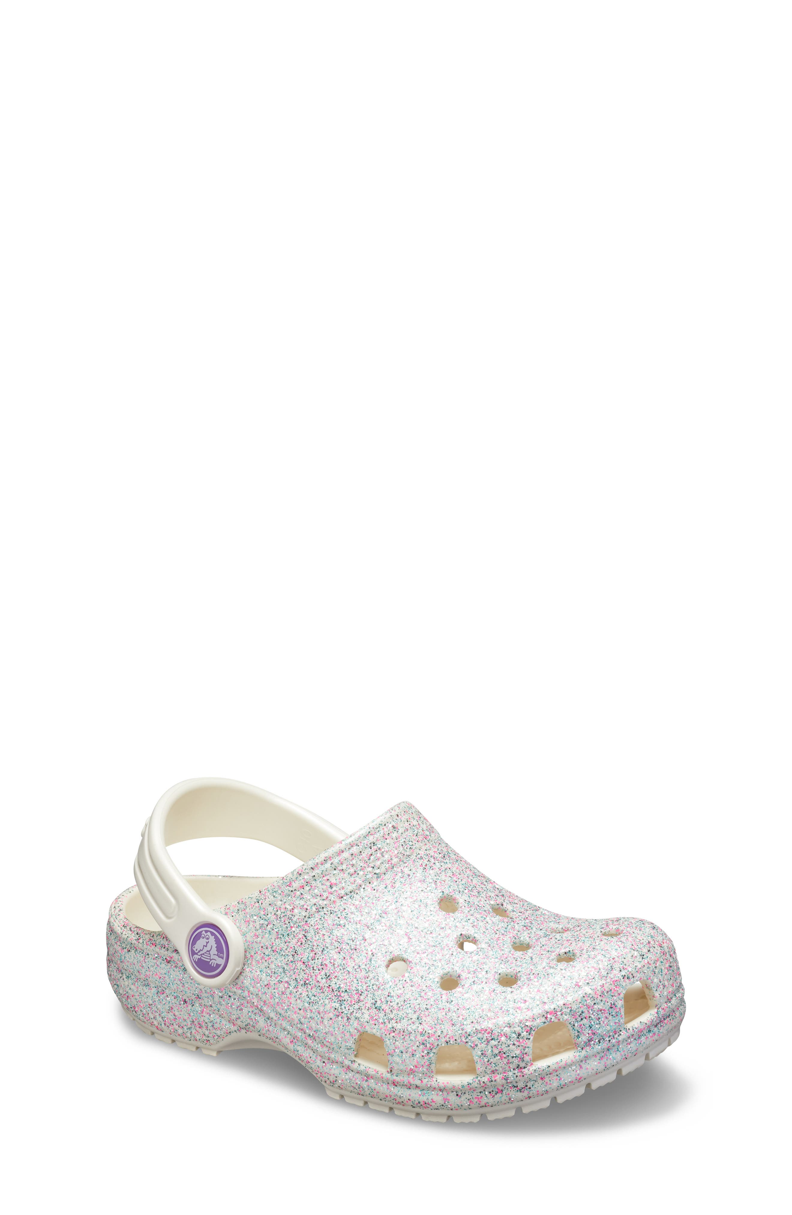 Little Girls' Clogs Shoes (Sizes 12.5-3)