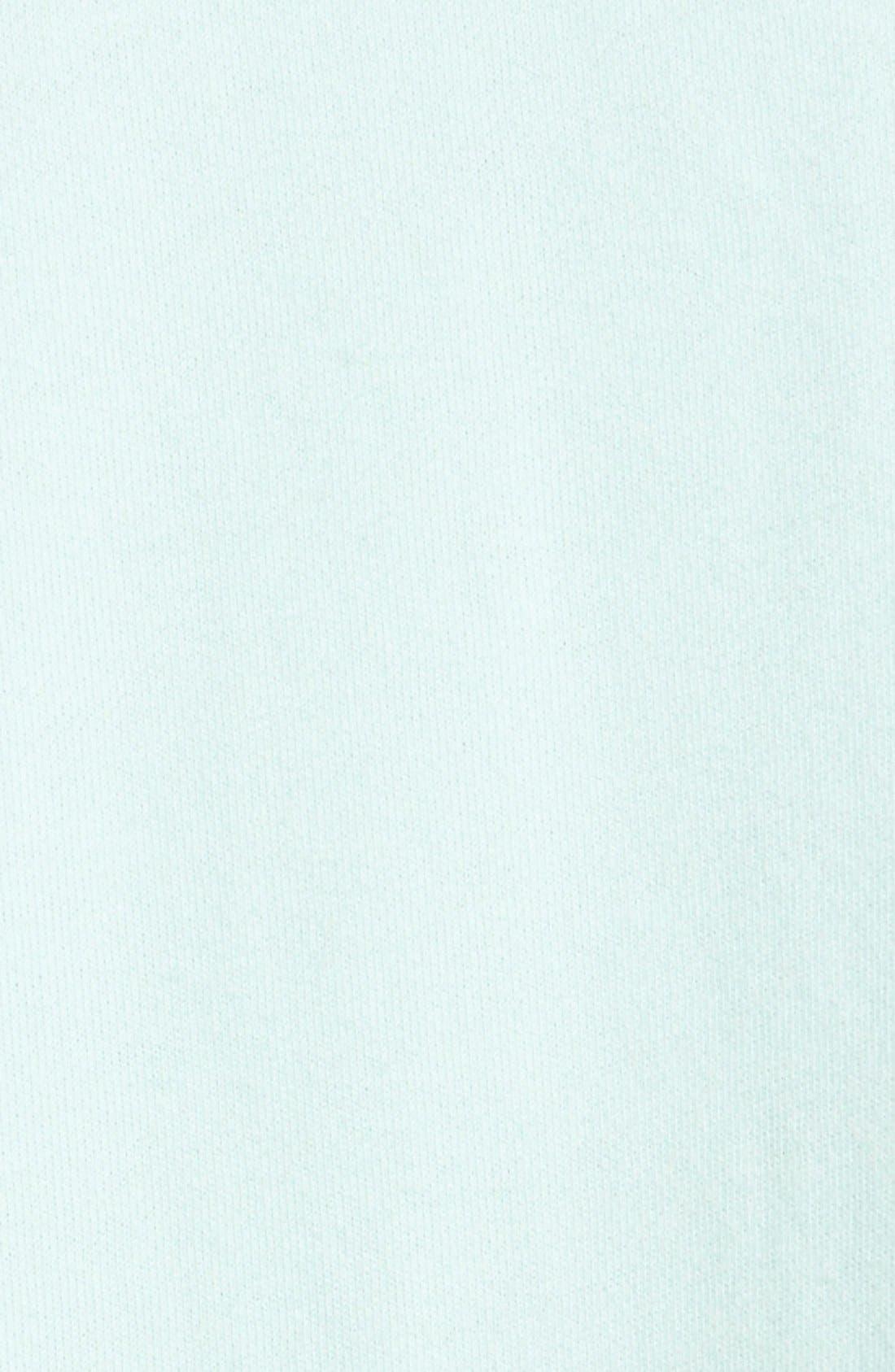 Alternate Image 3  - Vineyard Vines 'Shep' Oxford Stripe Quarter Zip Pullover