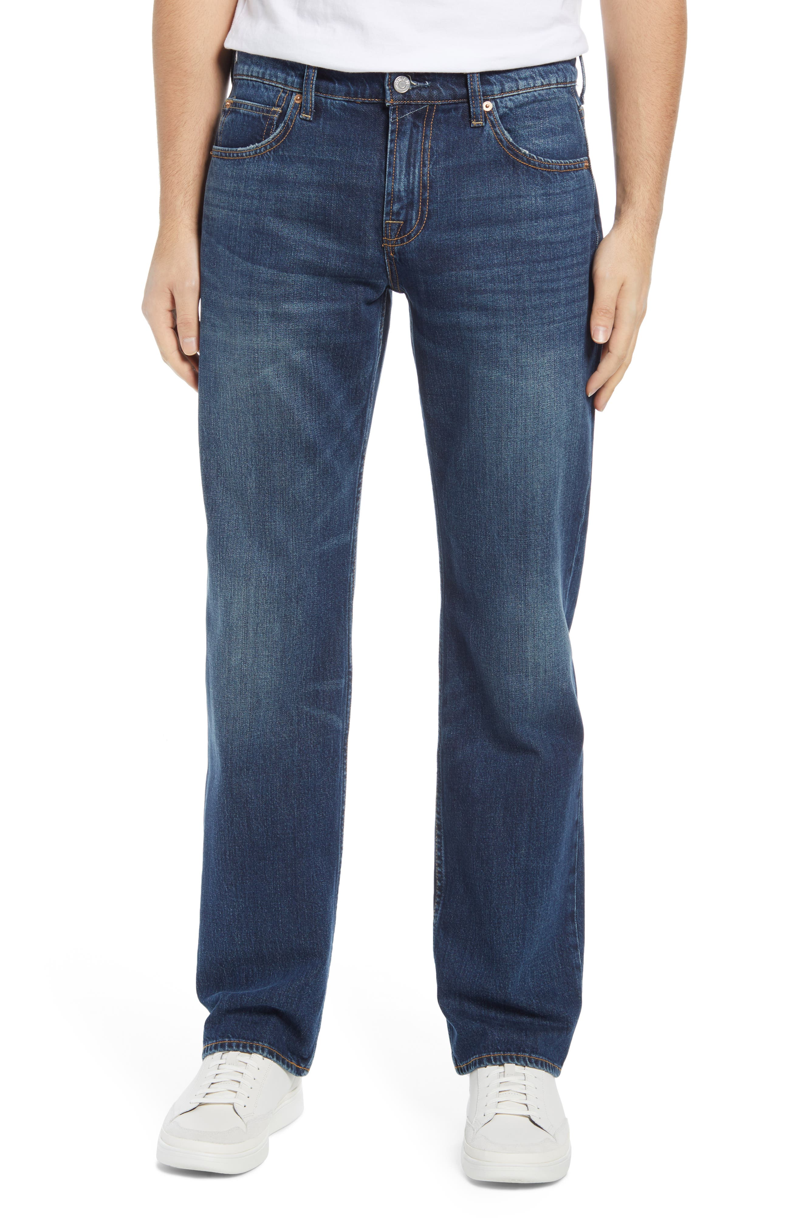 7 For All Mankind Big Girls The Skinny Double Knit Pant