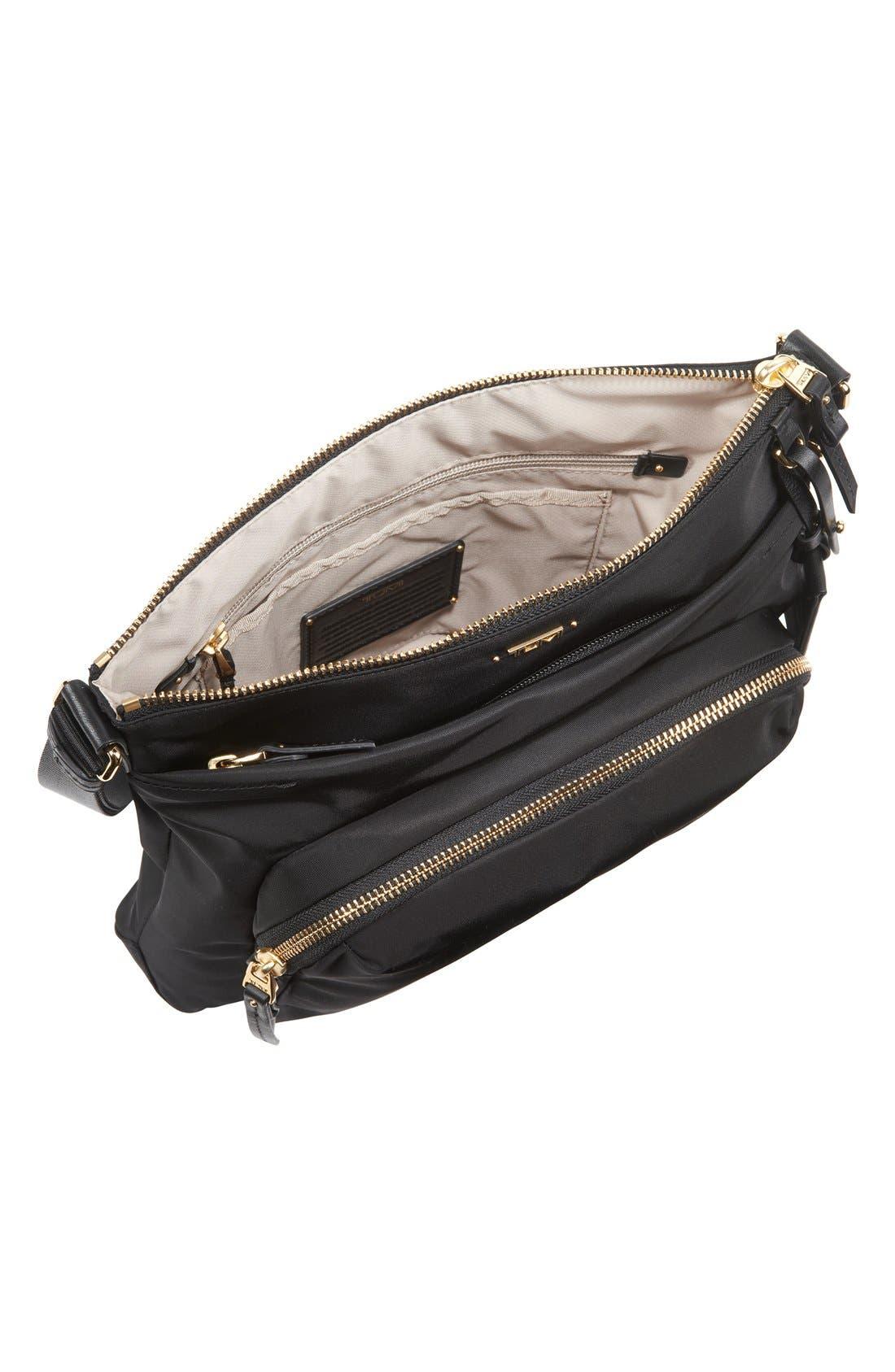 Alternate Image 4  - Tumi 'Voyageur - Capri' Nylon Crossbody Bag