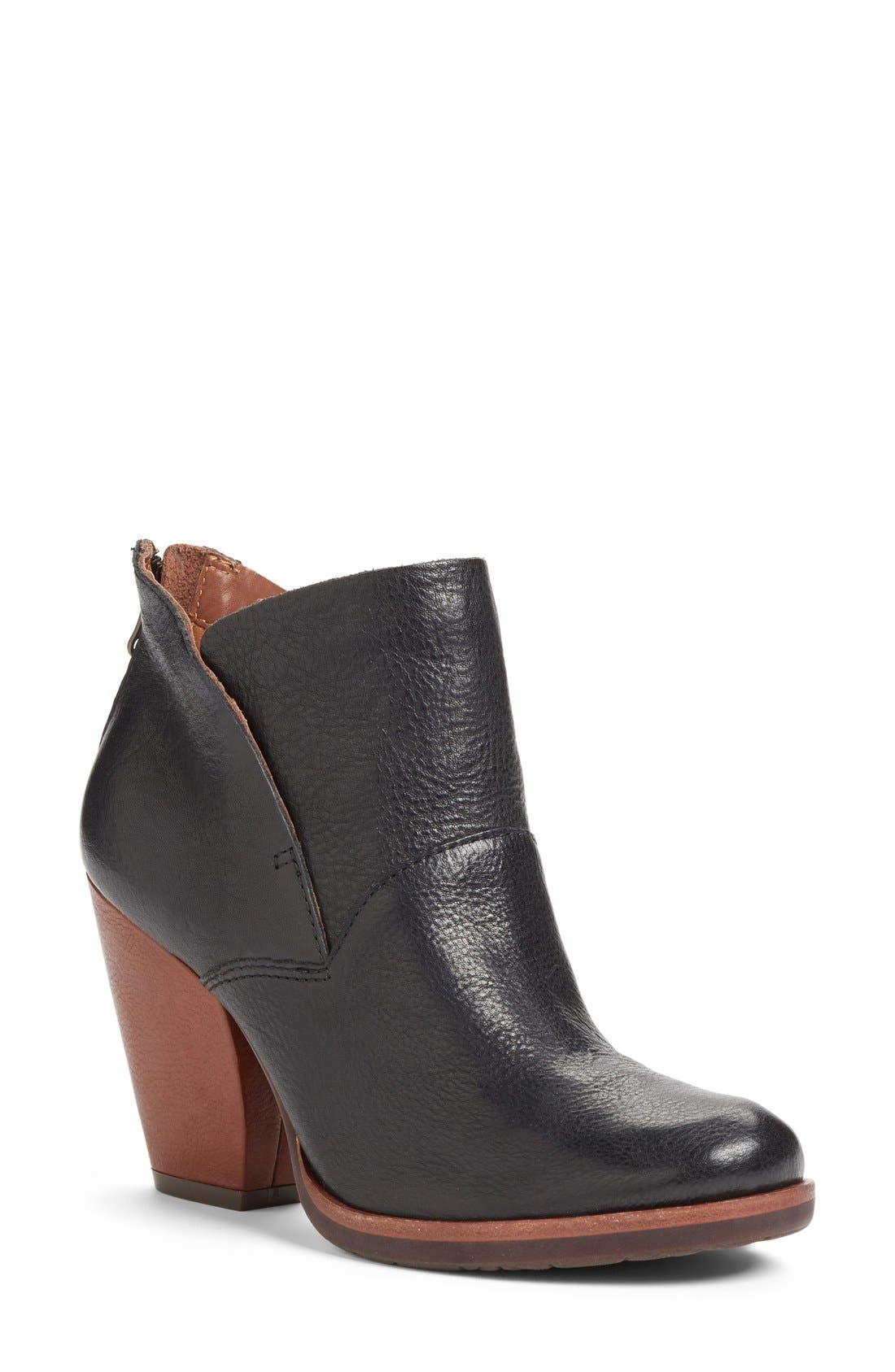 Sale alerts for Kork-Ease® Kork-Ease™ 'Castaneda' Ankle Boot (Women) - Covvet