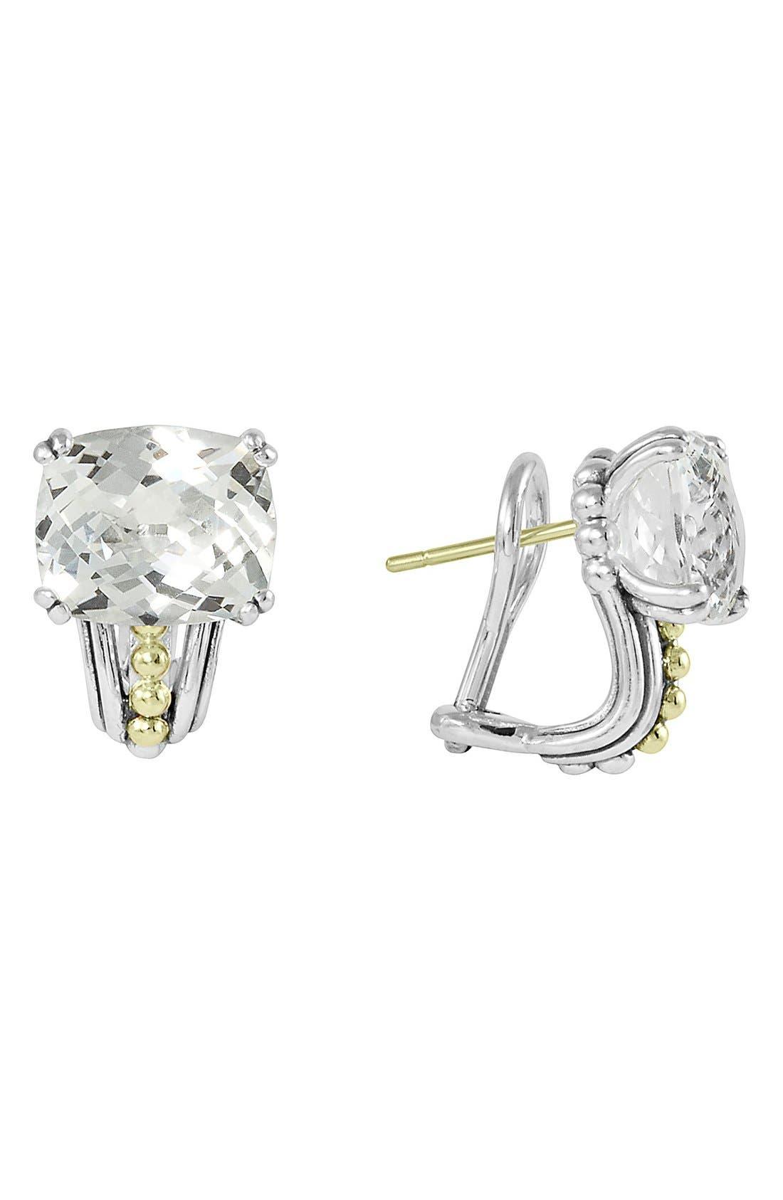 Main Image - LAGOS 'Prism' Stud Earrings