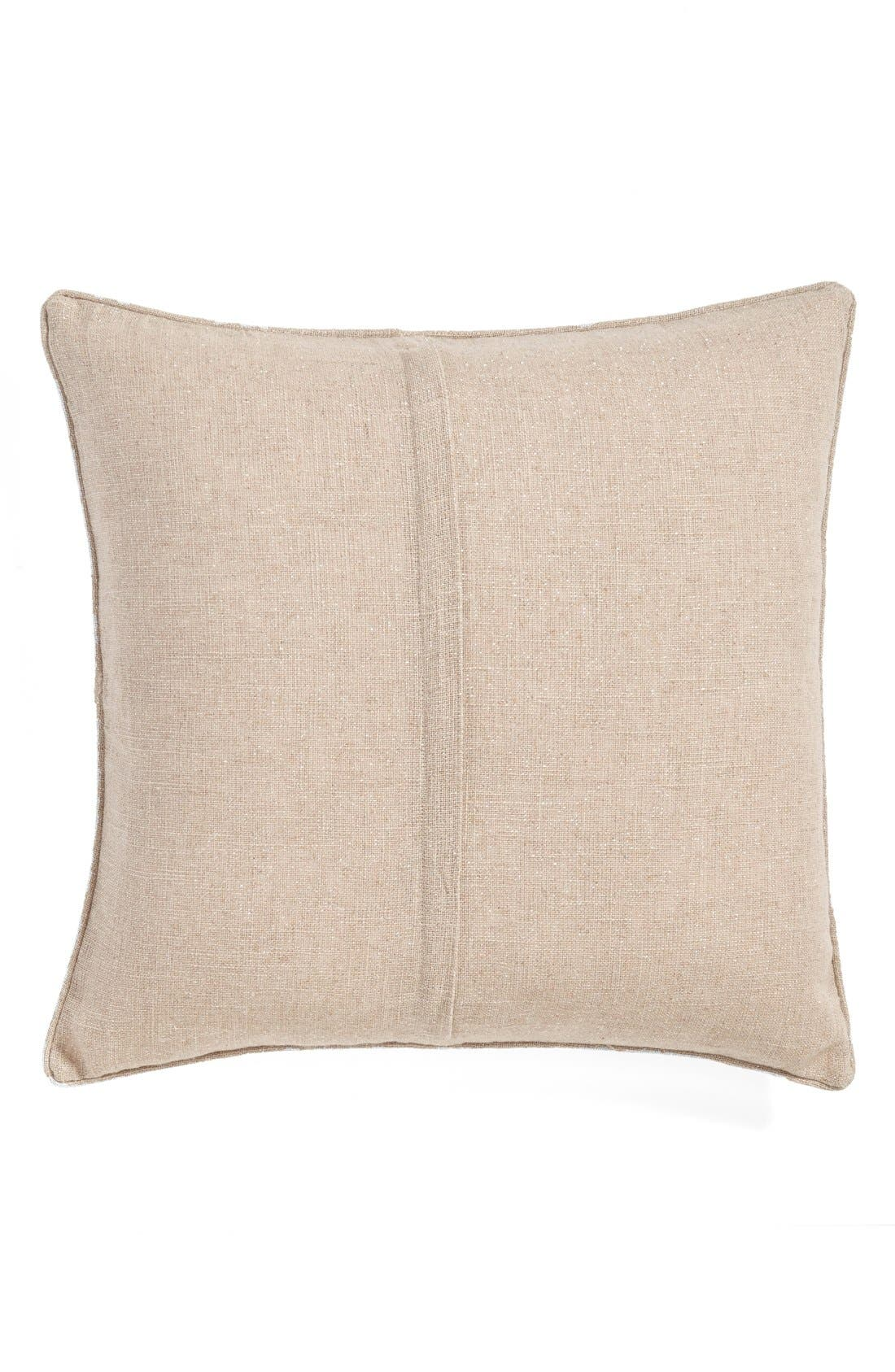 Alternate Image 2  - Levtex 'Blowing Kisses' Pillow