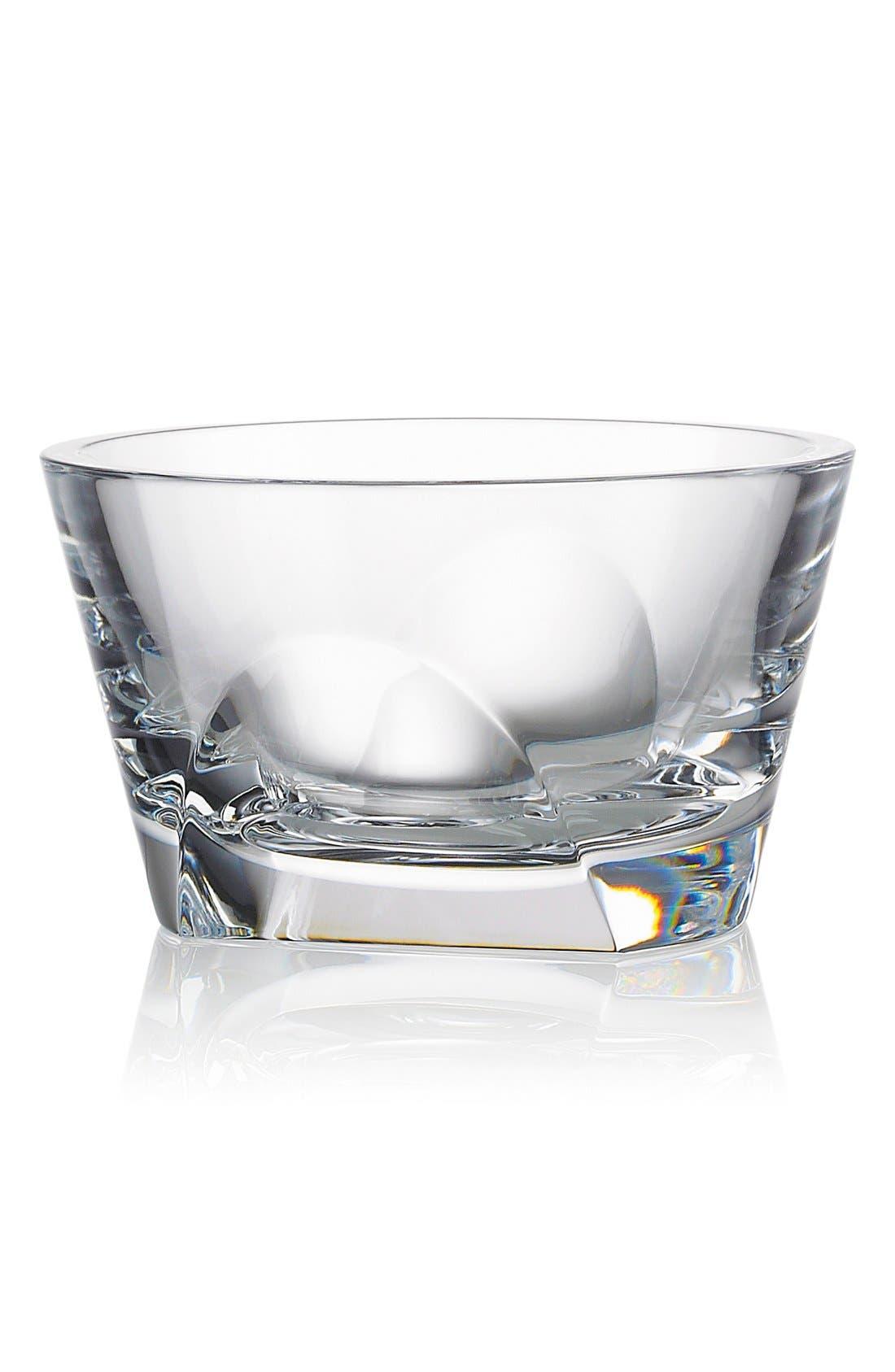 Rogaska Crystal 'Manhattan' Lead Crystal Bowl