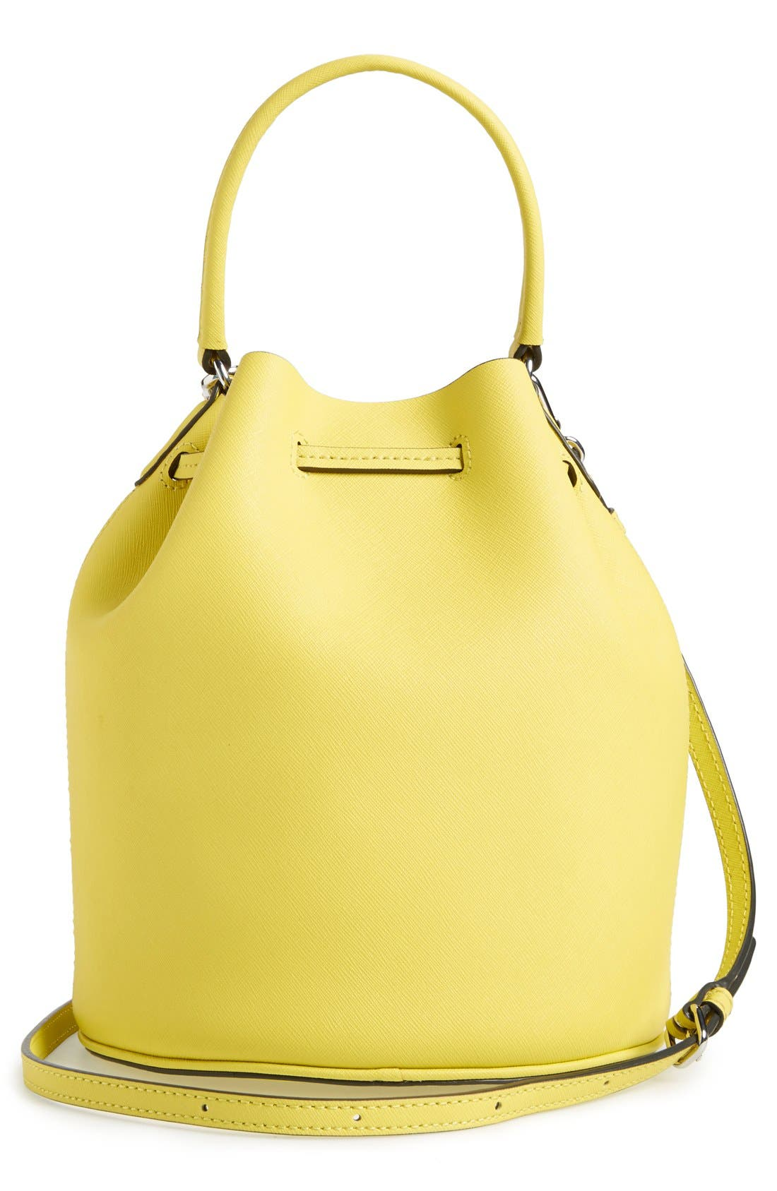 Alternate Image 3  - MARC BY MARC JACOBS 'Metropoli' Leather Bucket Bag