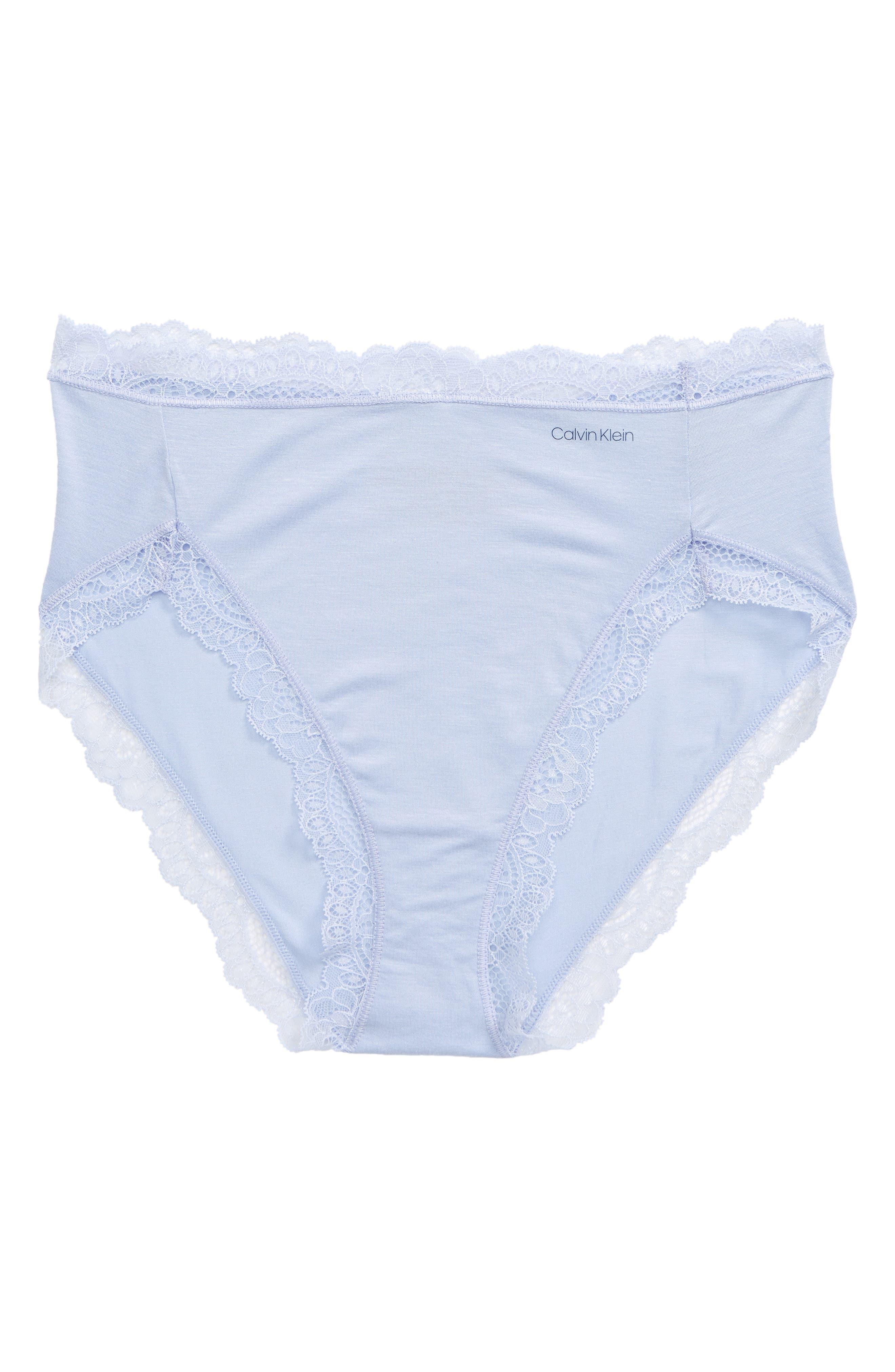 Panty Hipster Cotton Treasure Hunt navywhite