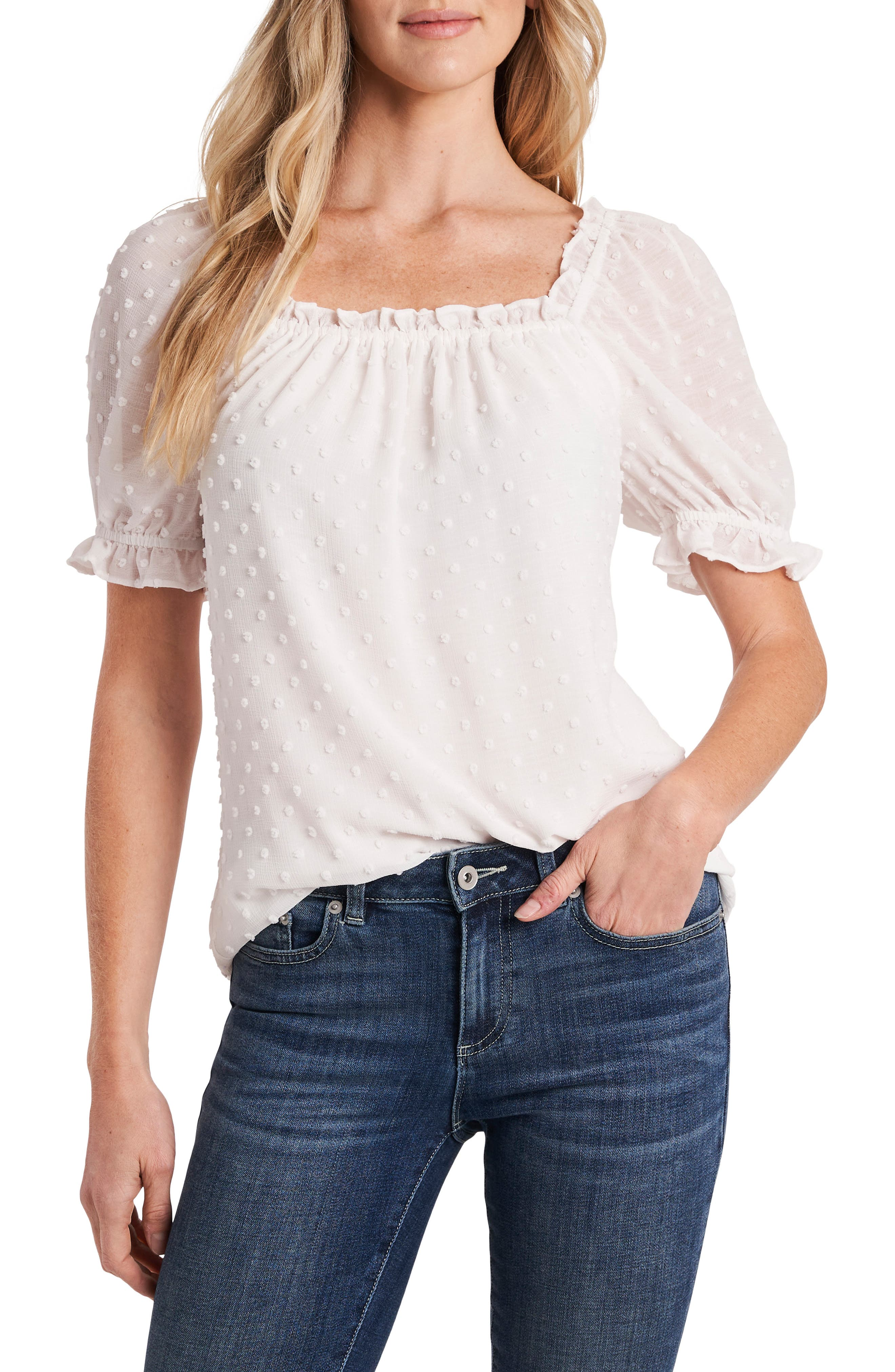 UK Womens Ruffle Red Lip Tops Blouse Ladies Summer Short Sleeve T-Shirt Pullover