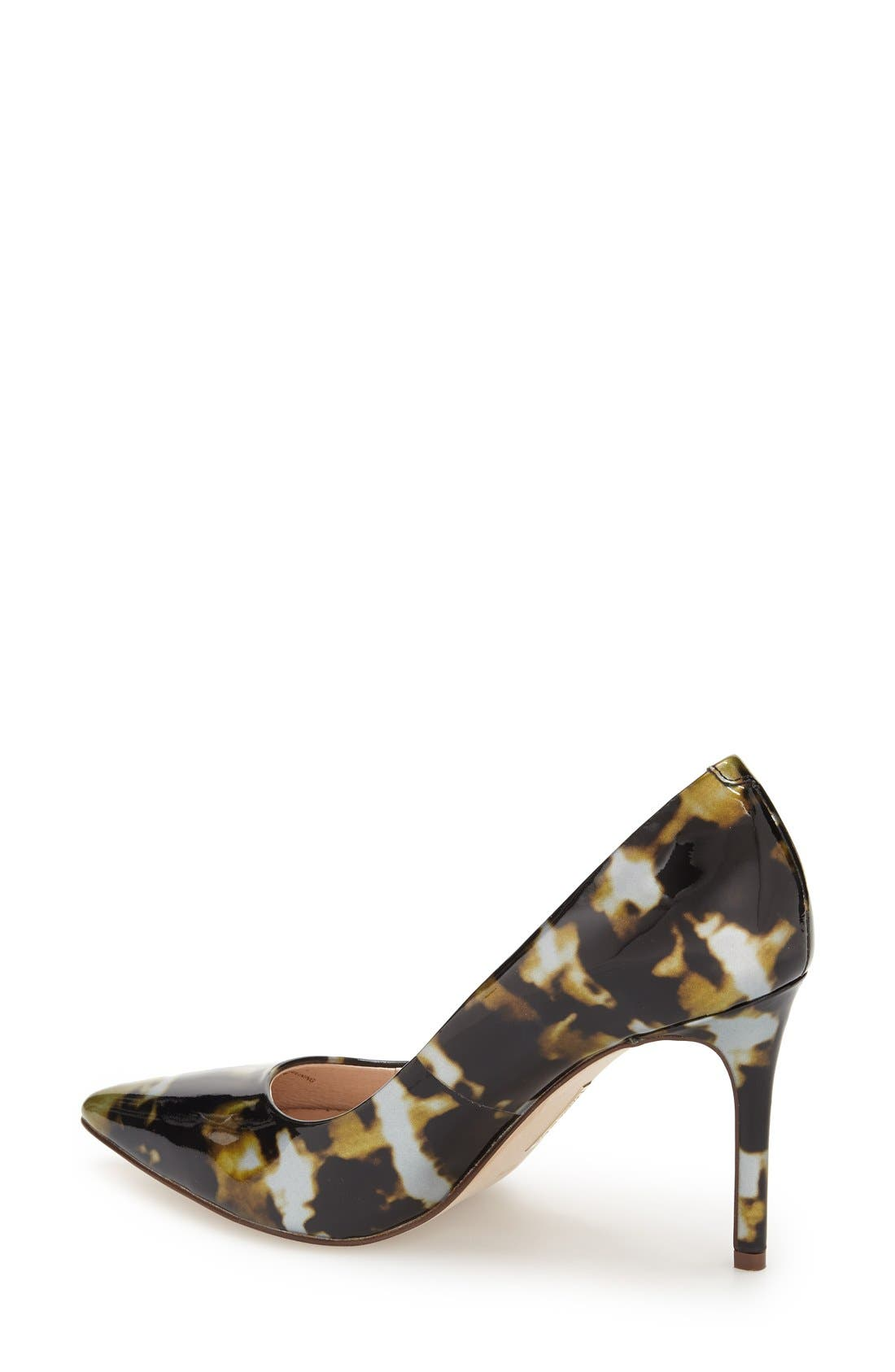 Alternate Image 2  - Louise et Cie 'Seville' Pump