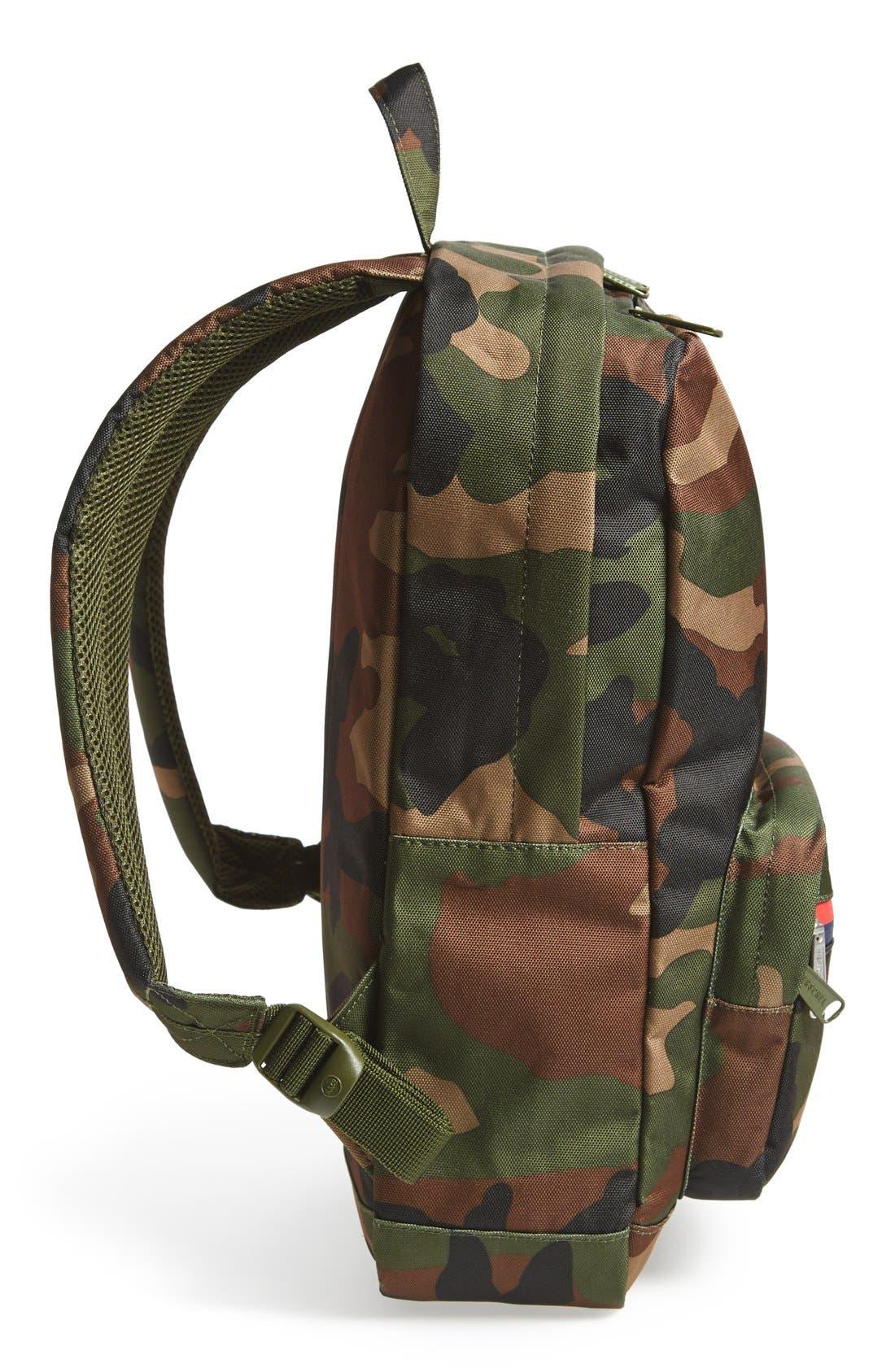 Alternate Image 5  - Herschel Supply Co. 'Pop Quiz - Mid Volume' Backpack