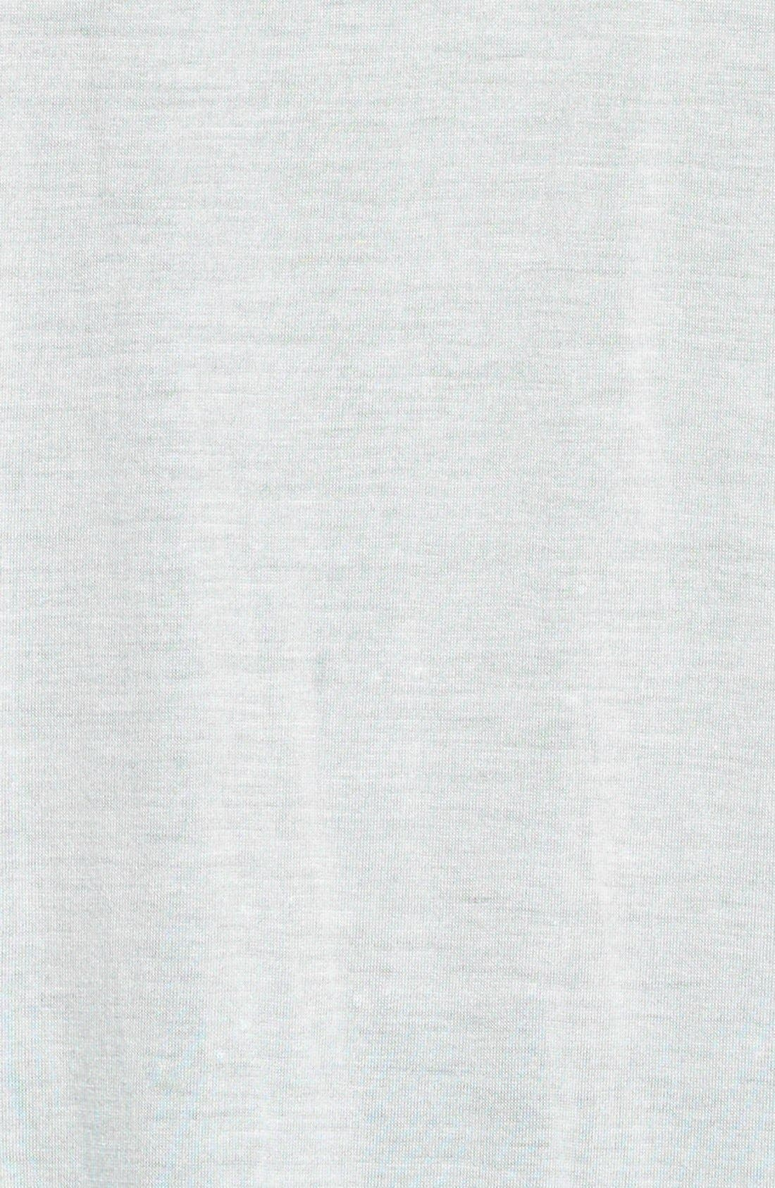 Alternate Image 3  - Leith Drapey Tunic