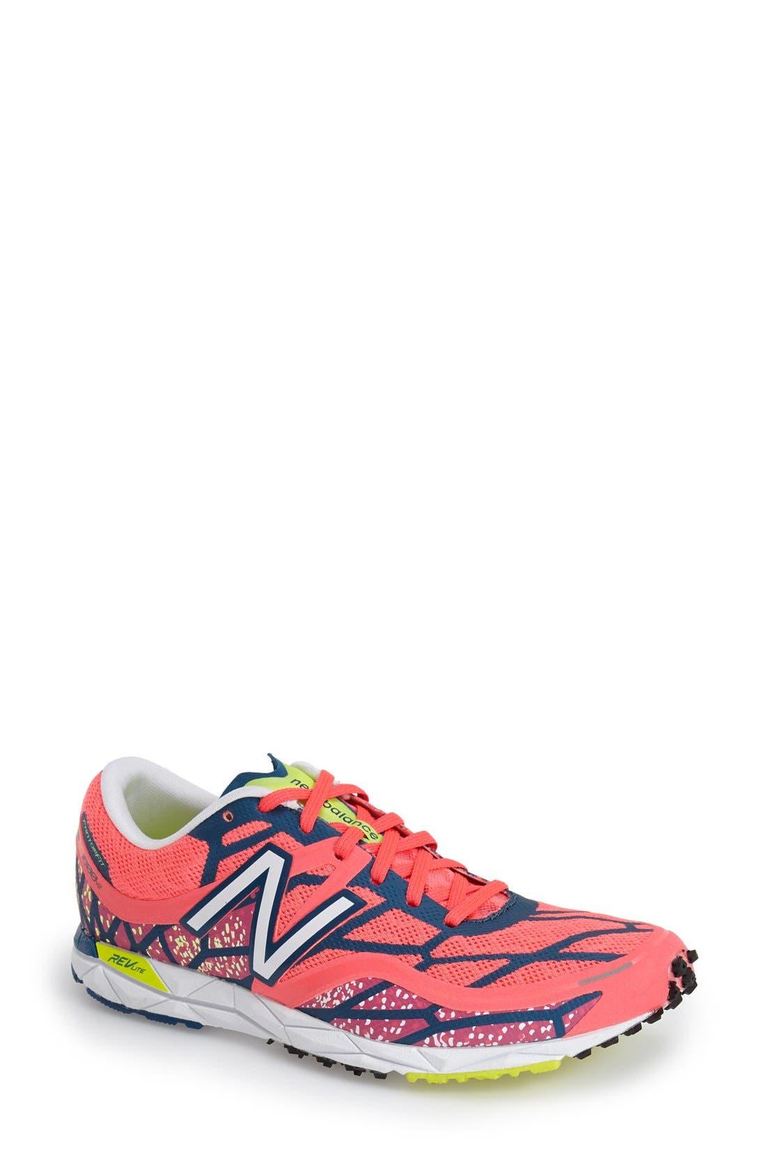 Alternate Image 1 Selected - New Balance '1600' Running Shoe (Women)
