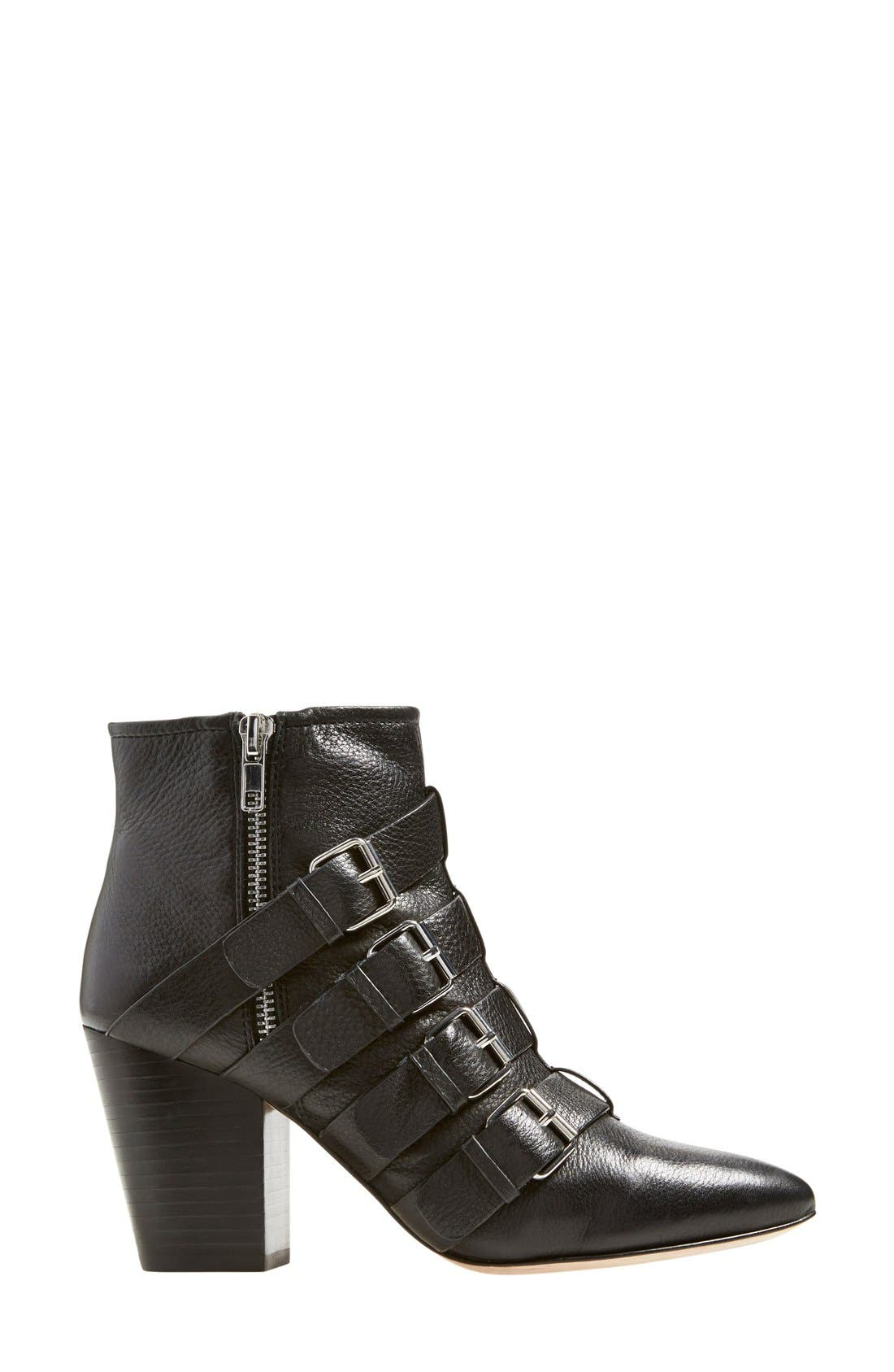 Alternate Image 4  - Rebecca Minkoff 'Audrey' Bootie (Women)