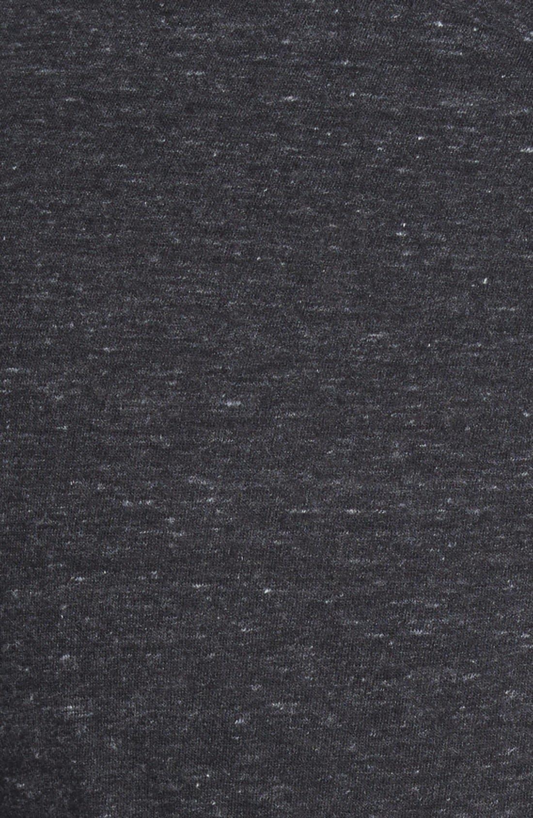Alternate Image 3  - Pam & Gela Jersey Sweatpants
