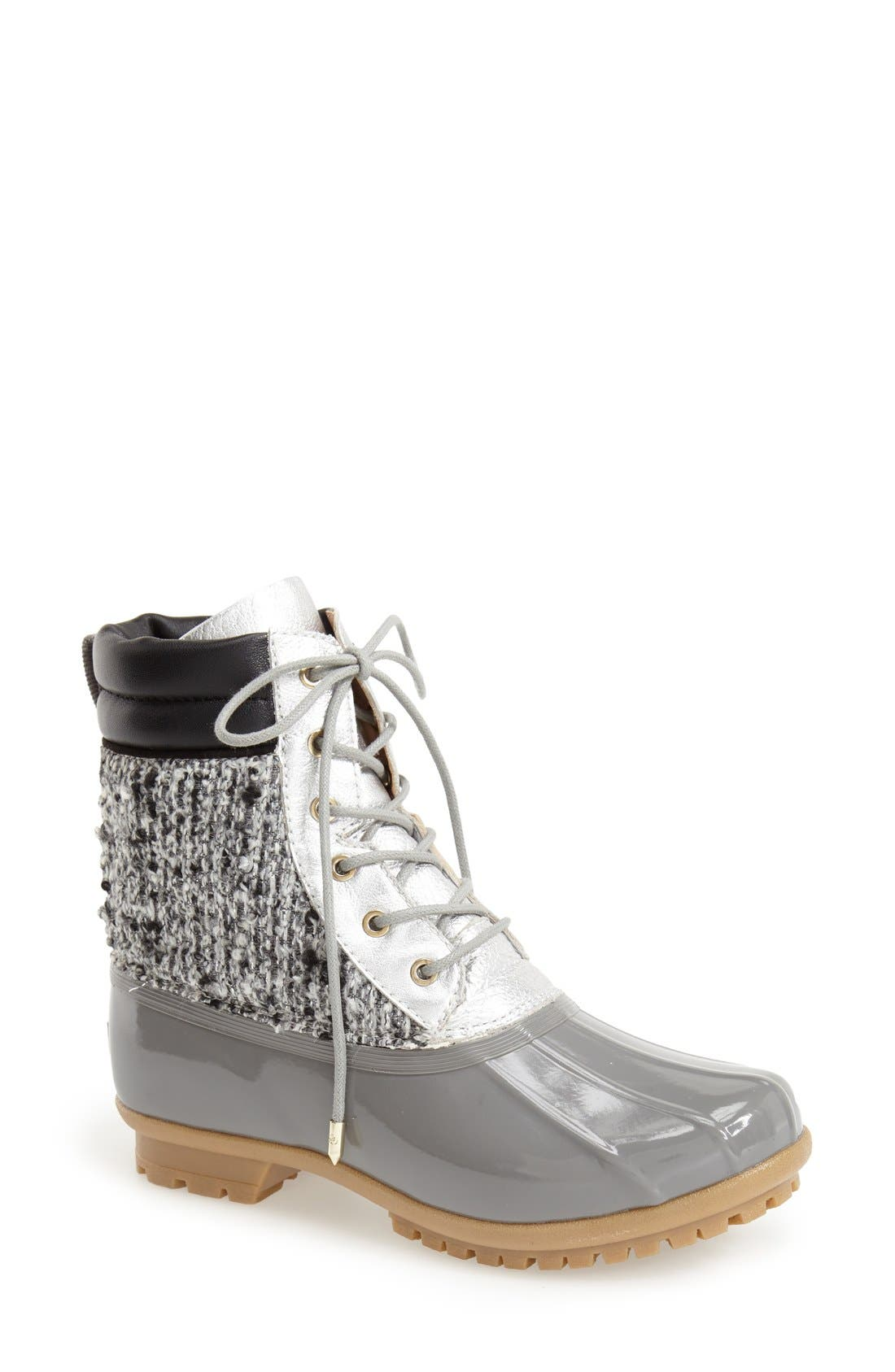 Alternate Image 1 Selected - Sam Edelman 'Caldwell' Rain Boot (Women)