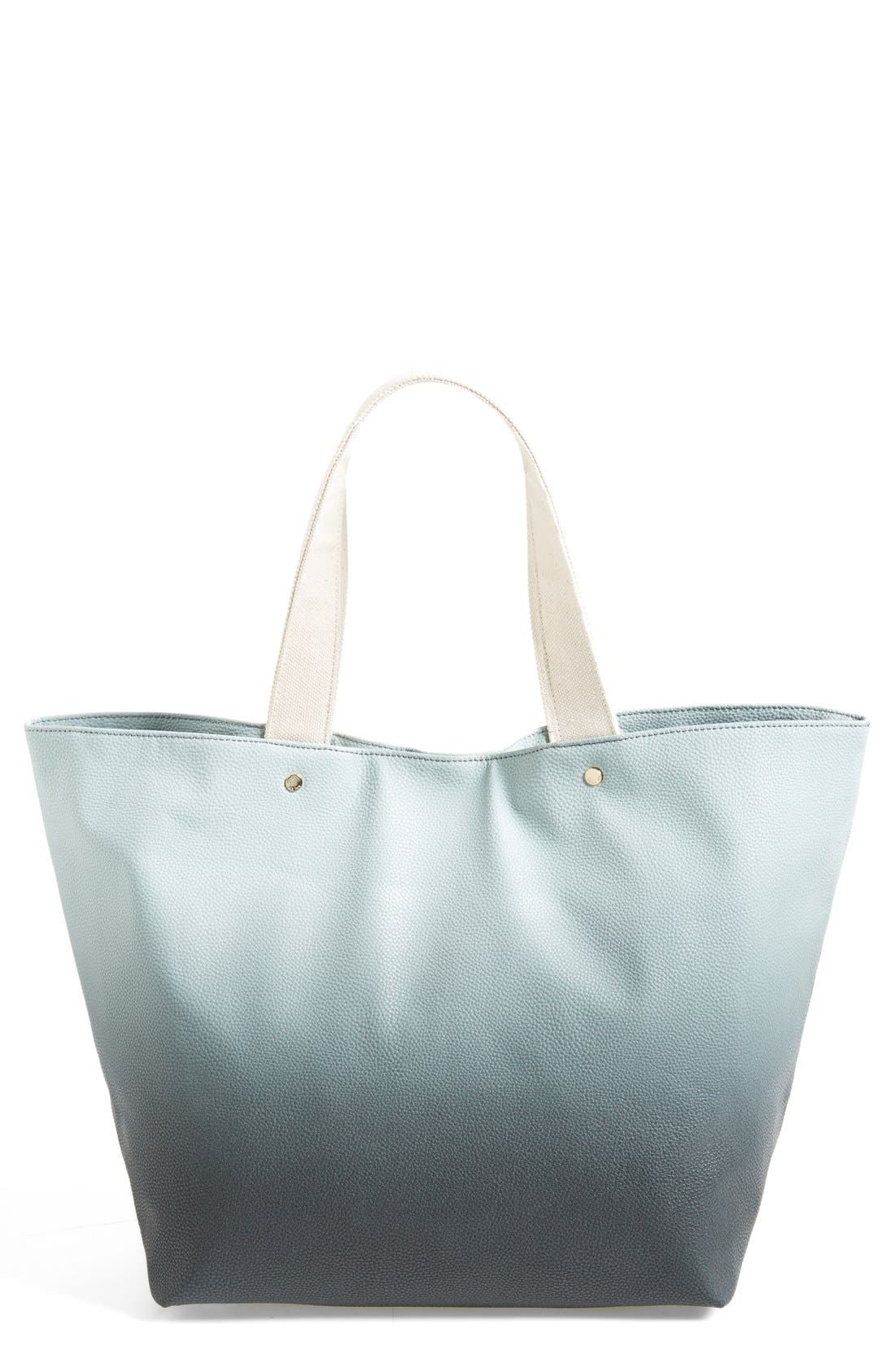 Alternate Image 1 Selected - DL Activ 'Chakra' Ombré Tote