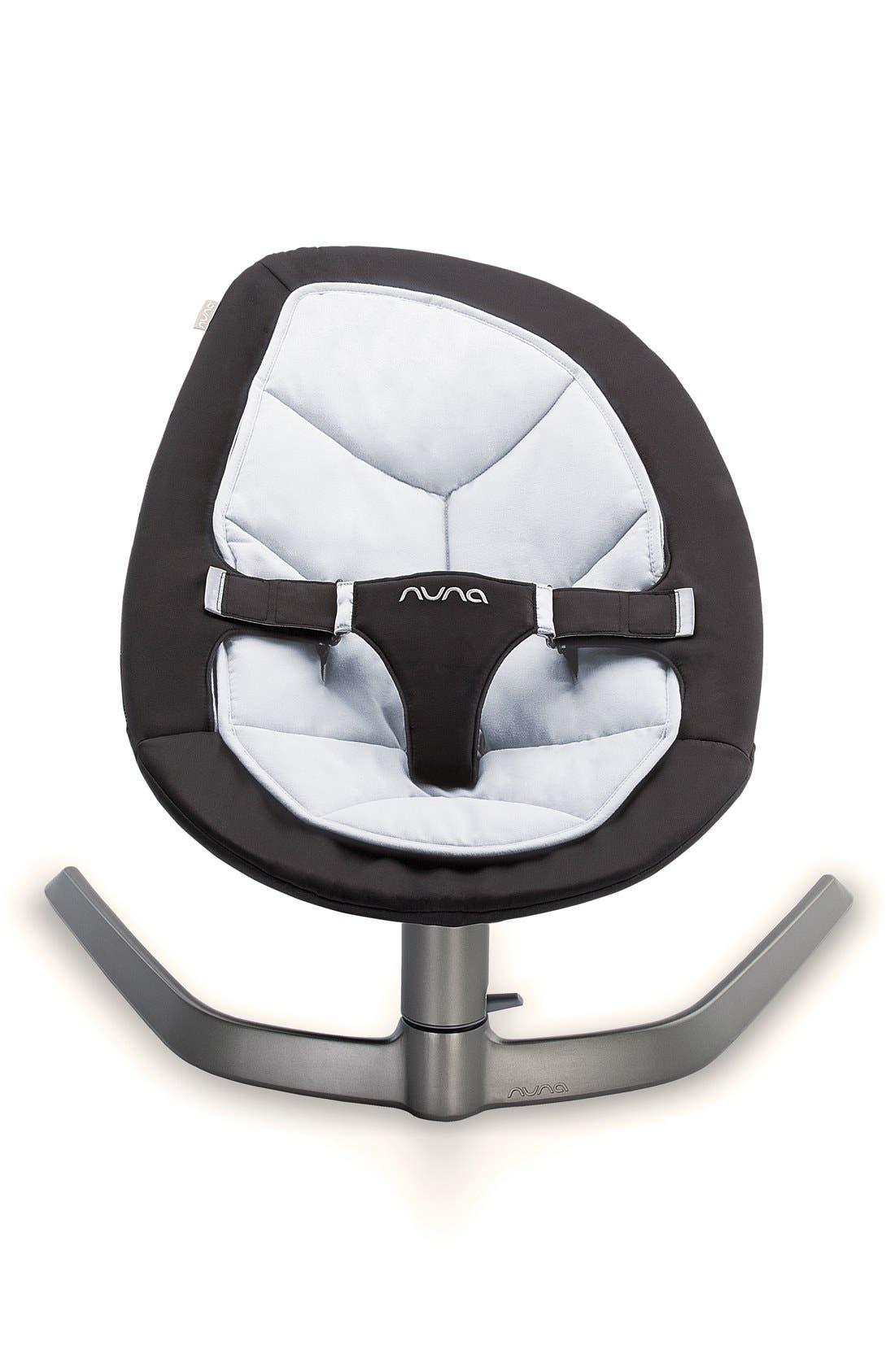 Alternate Image 1 Selected - nuna 'LEAF™' Baby Seat
