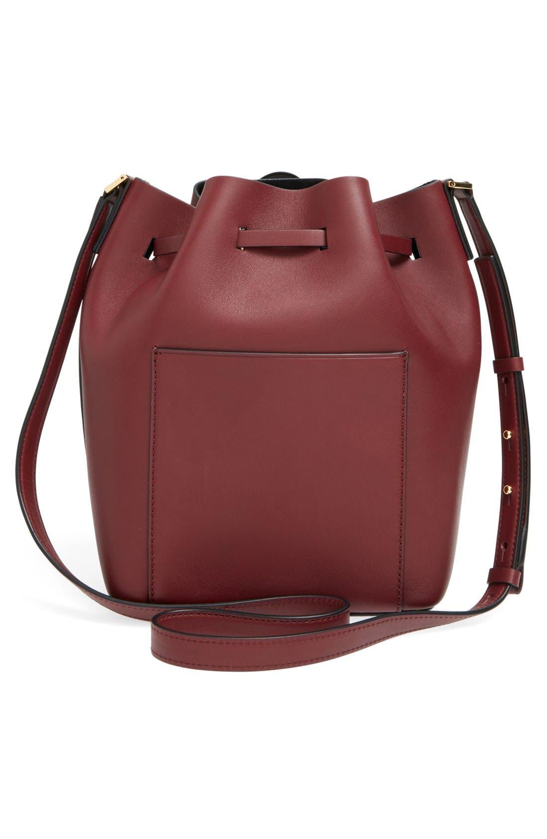 Alternate Image 3  - Michael Kors 'Medium Miranda' Bucket Bag