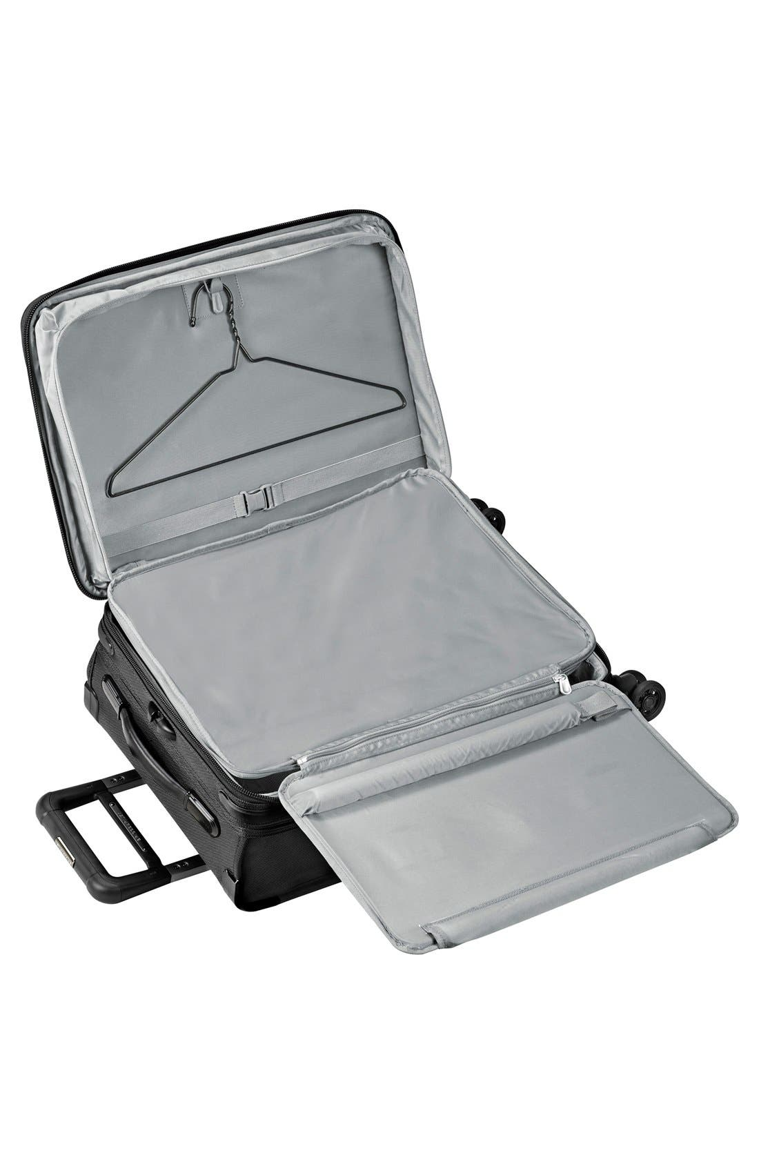 Alternate Image 3  - Briggs & Riley Baseline Domestic 22-Inch Expandable Rolling Carry-On