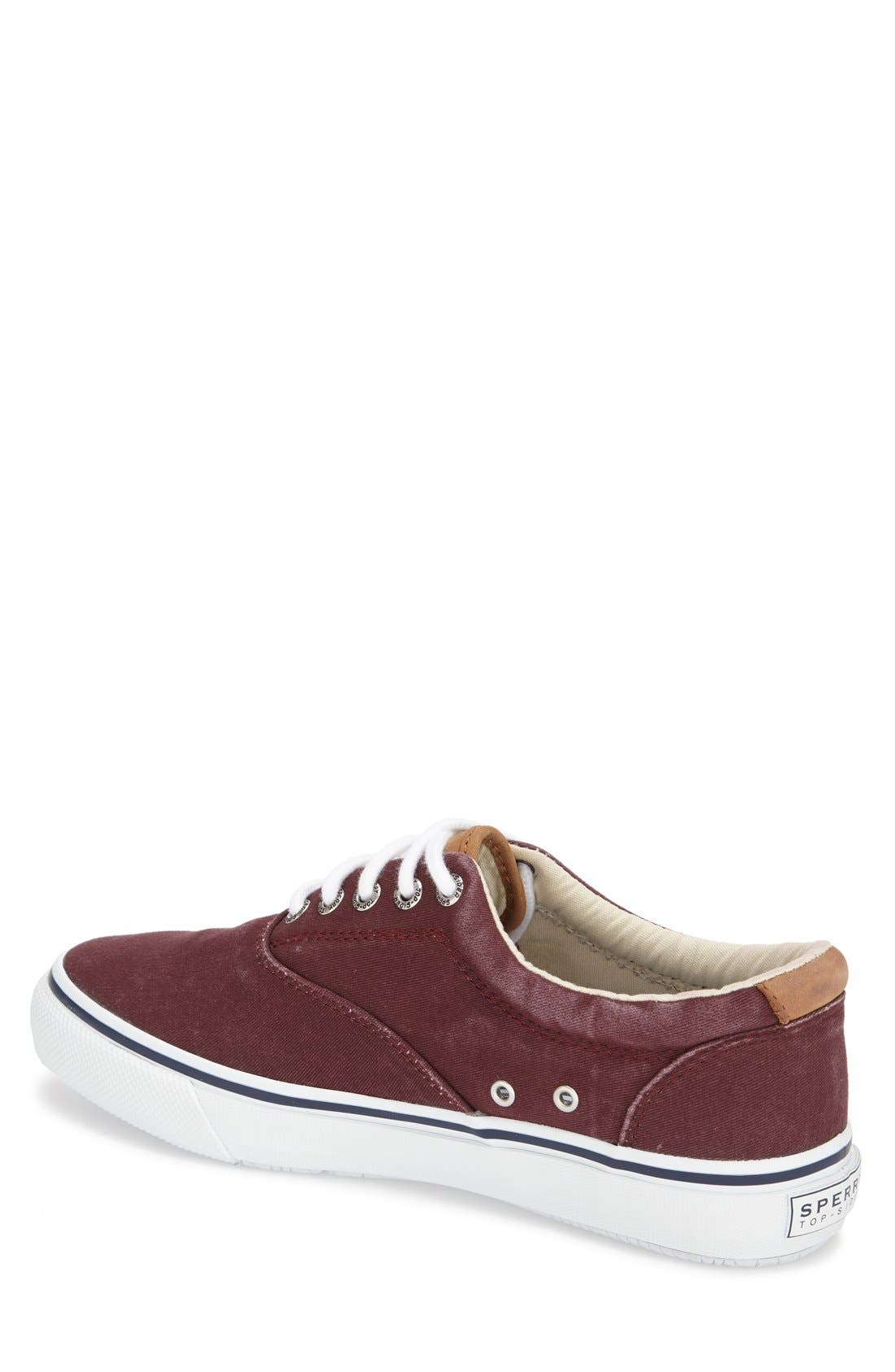Alternate Image 2  - Sperry 'Striper CVO' Sneaker (Men)