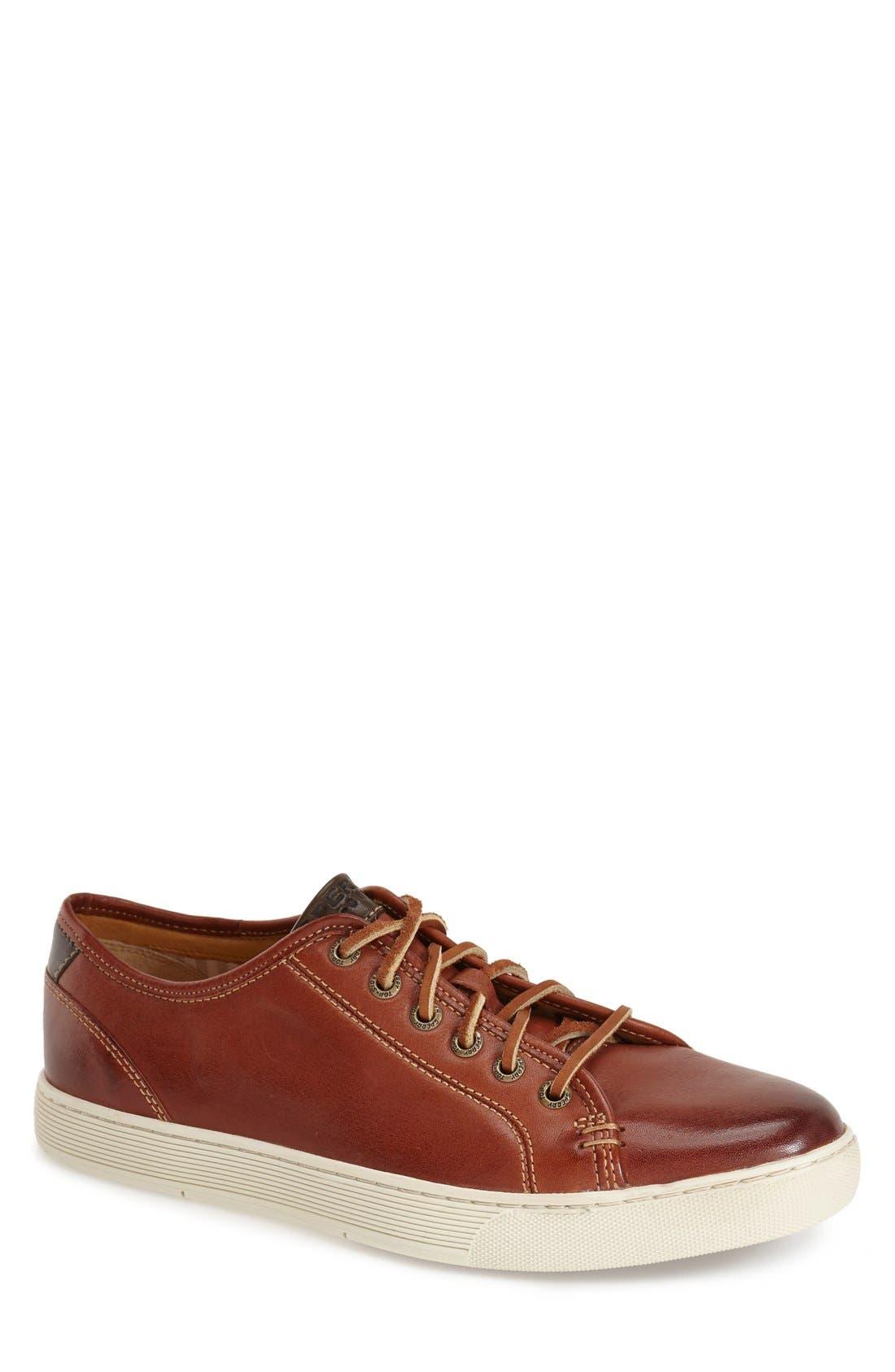 Alternate Image 1 Selected - Sperry 'Gold Cup - LTT' Sneaker (Men)'