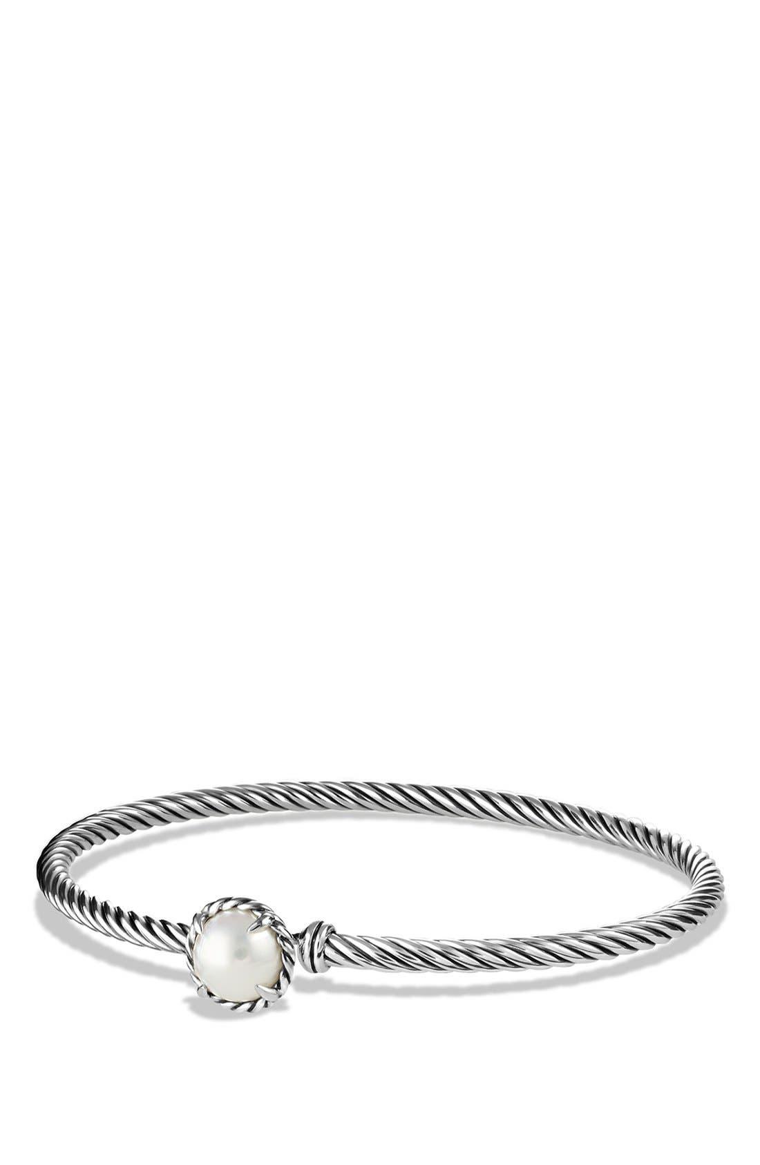 David Yurman 'Color Classics' Bangle Bracelet